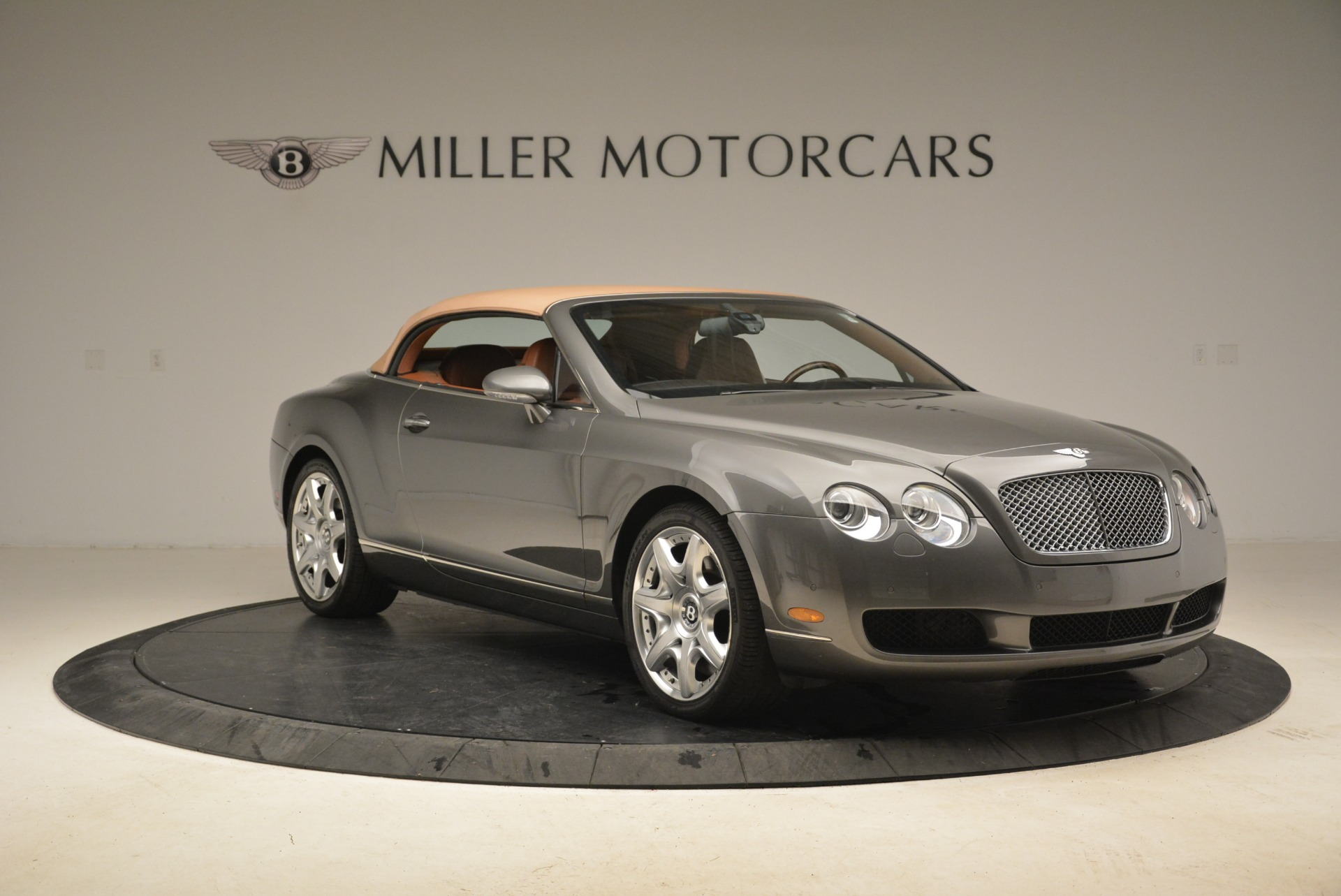 Used 2008 Bentley Continental GT W12 For Sale In Westport, CT 2190_p23