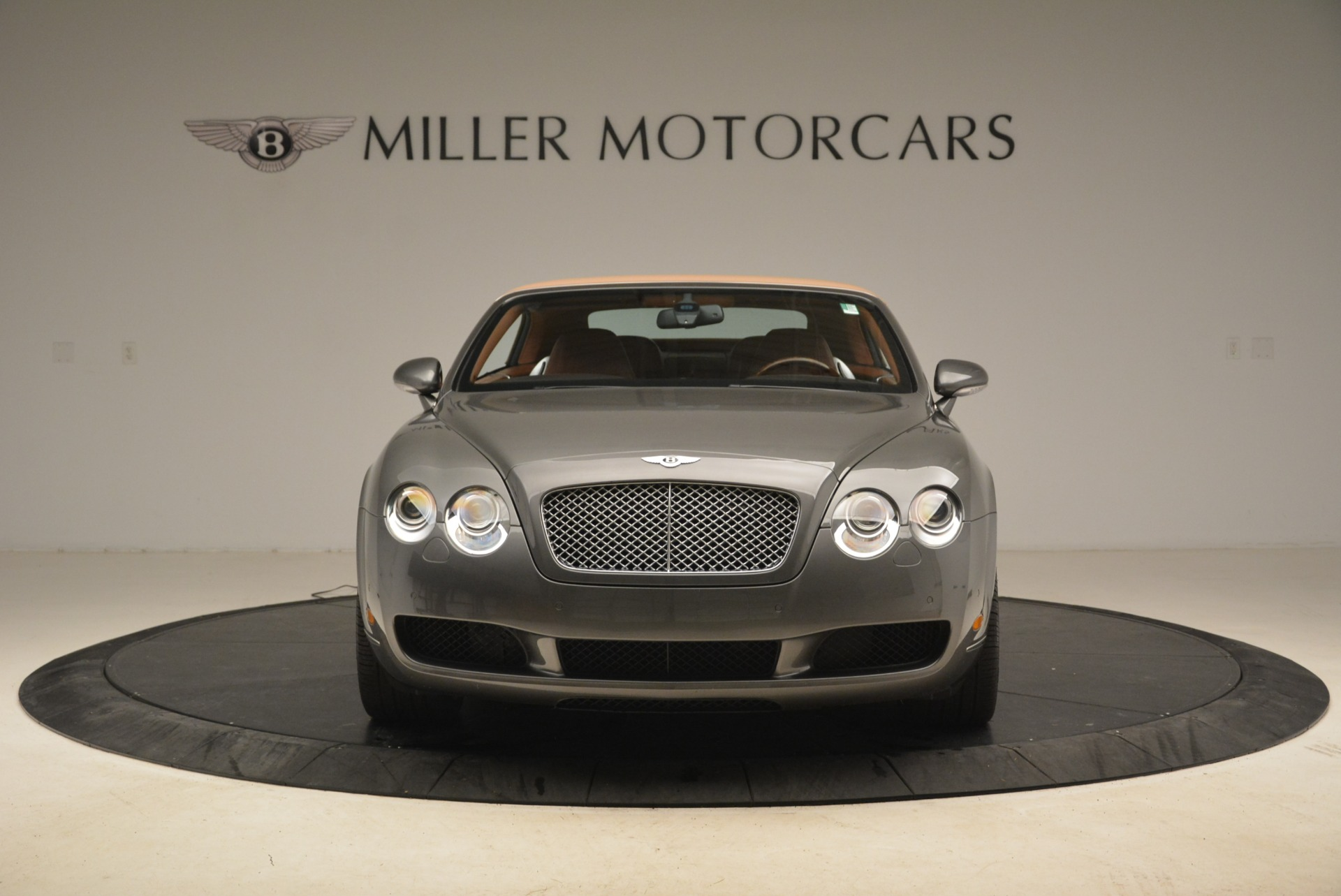 Used 2008 Bentley Continental GT W12 For Sale In Westport, CT 2190_p24