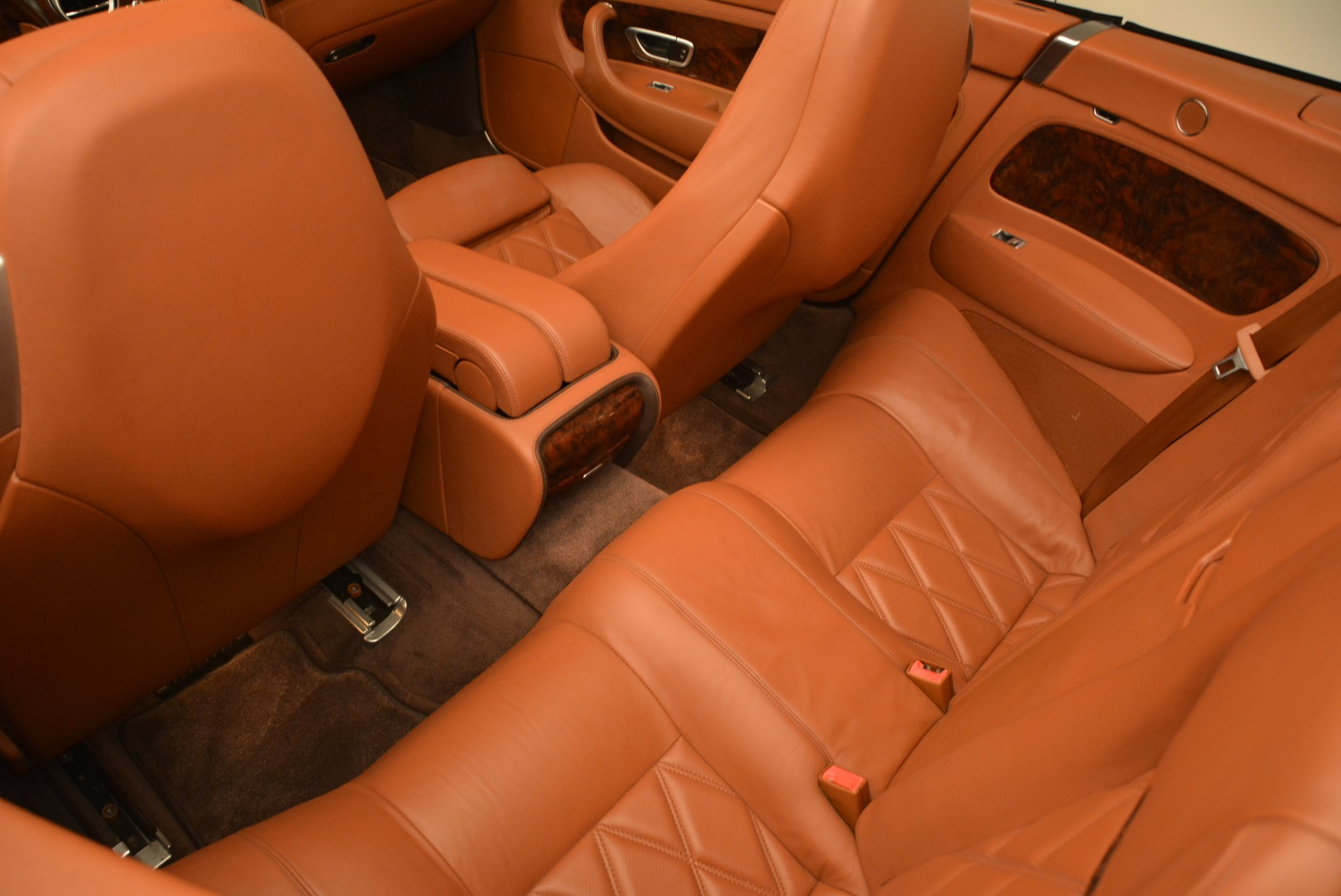 Used 2008 Bentley Continental GT W12 For Sale In Westport, CT 2190_p35