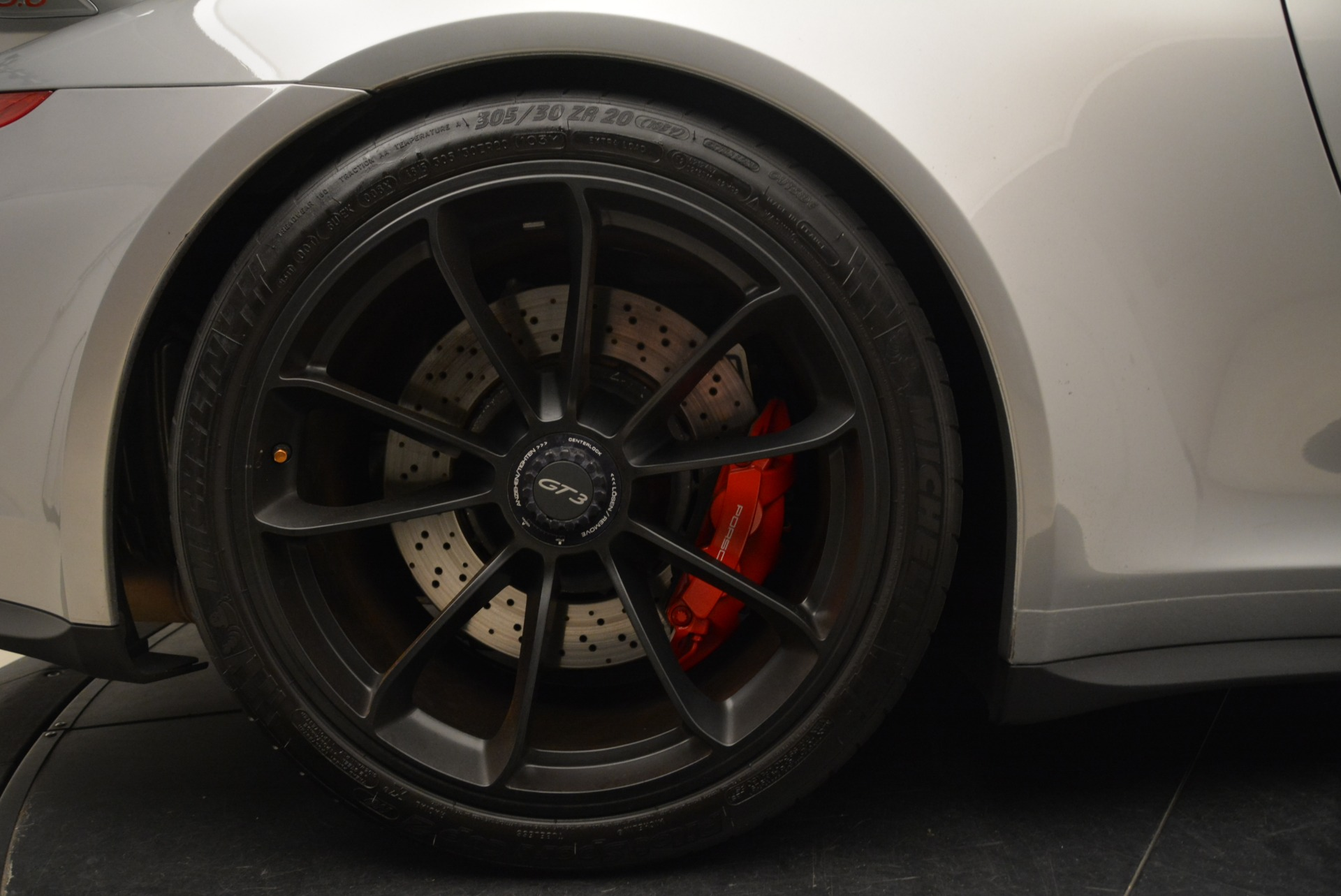 Used 2015 Porsche 911 GT3 For Sale In Westport, CT 2196_p16