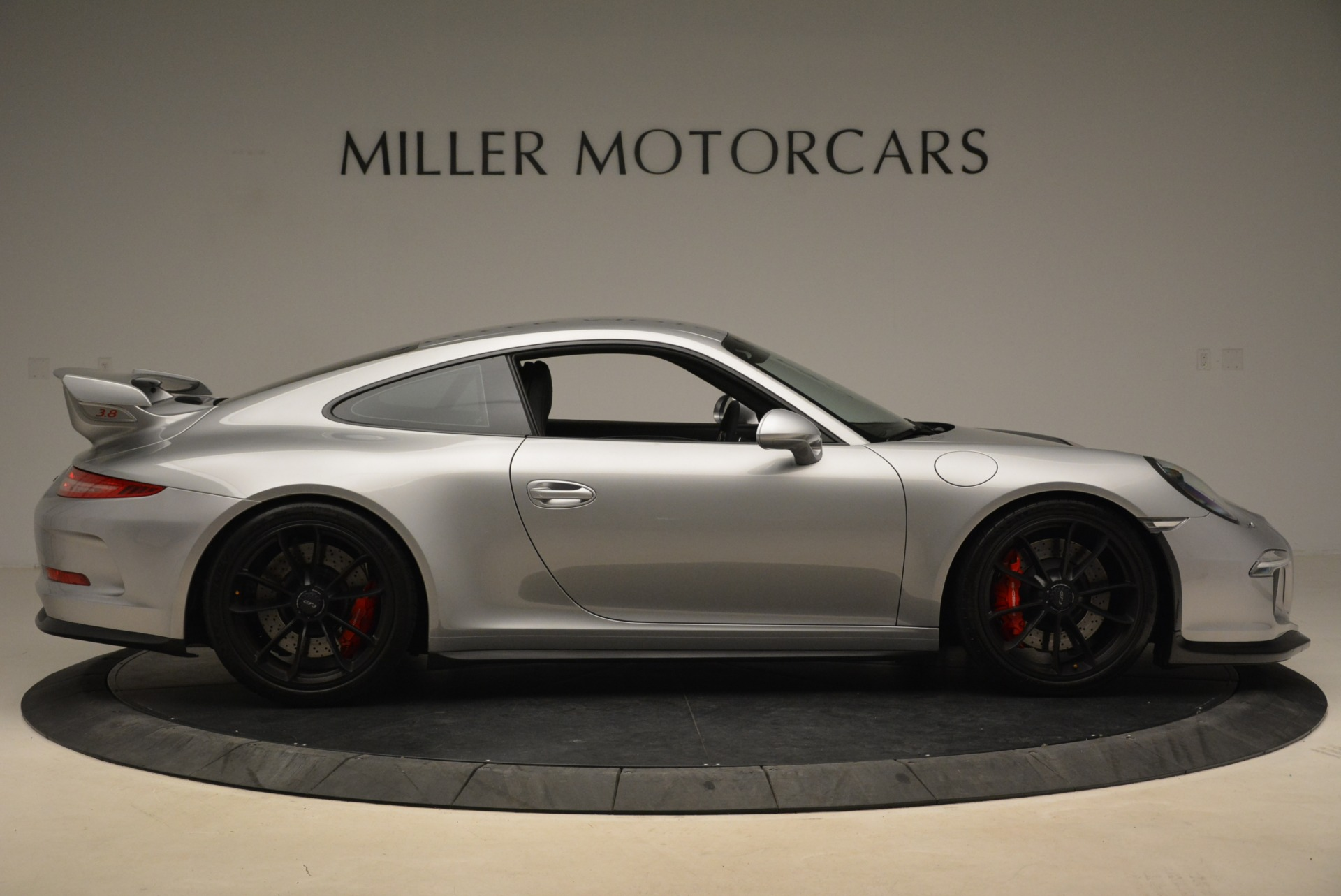 Used 2015 Porsche 911 GT3 For Sale In Westport, CT 2196_p9