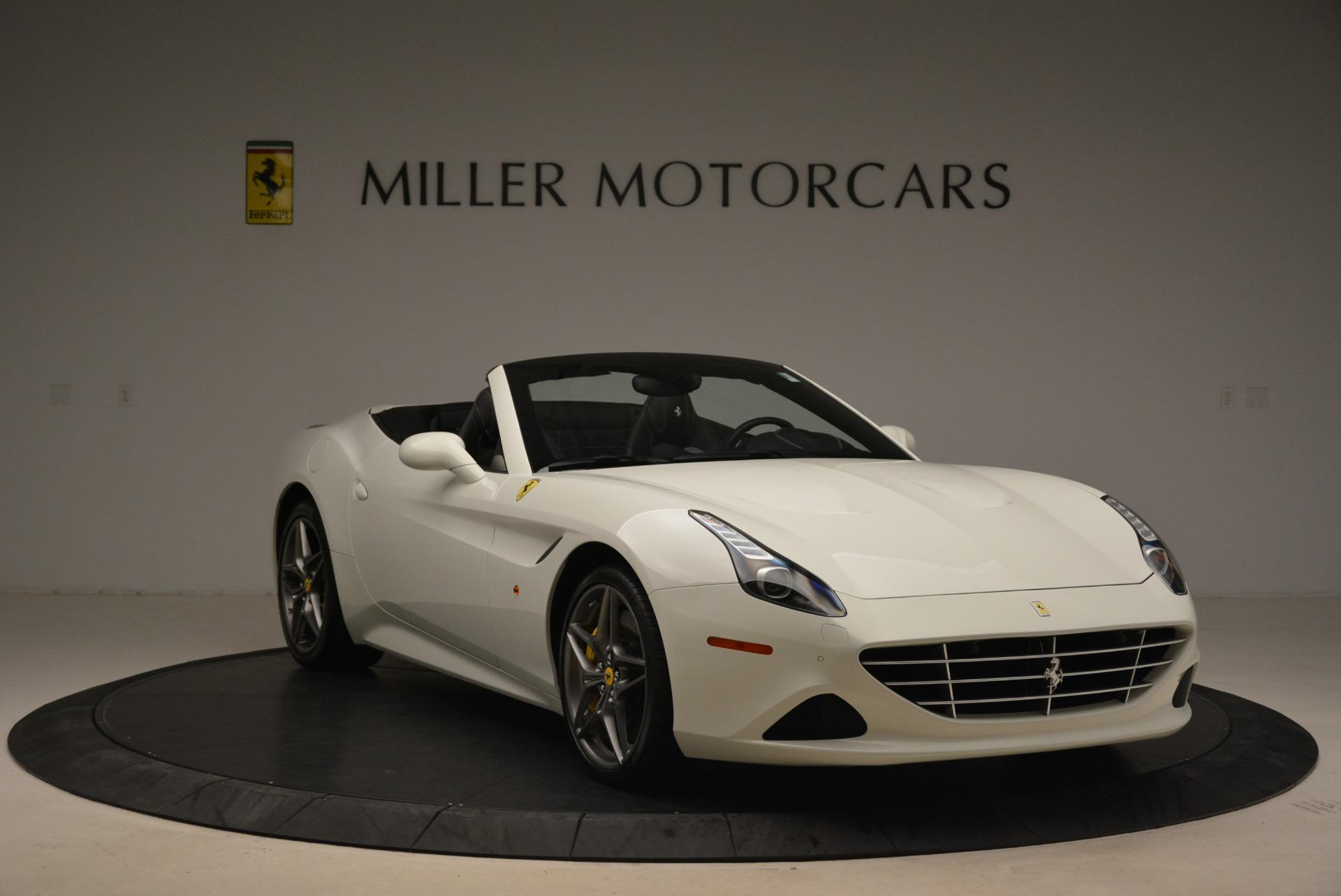 Used 2015 Ferrari California T  For Sale In Westport, CT 2199_p11