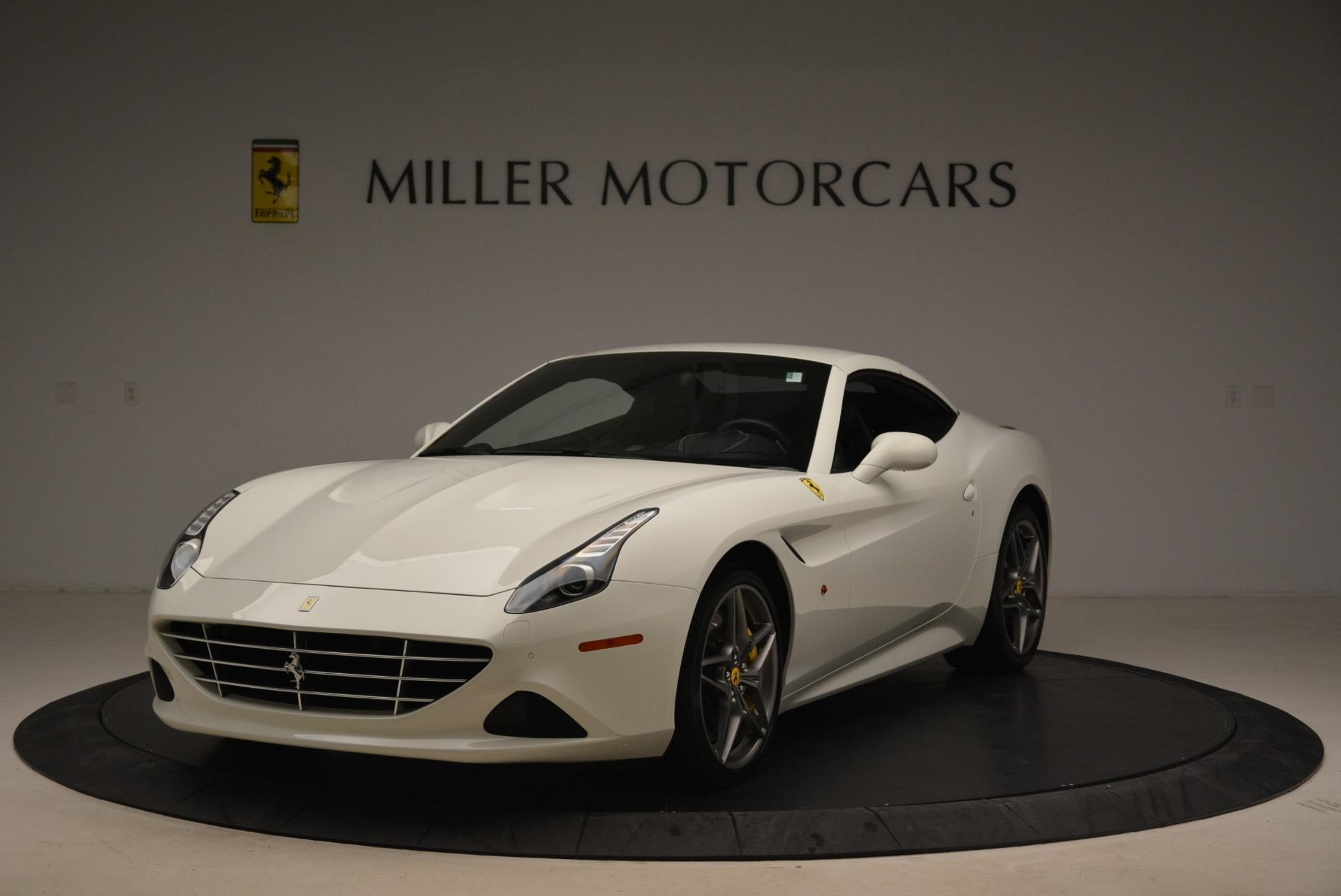 Used 2015 Ferrari California T  For Sale In Westport, CT 2199_p13