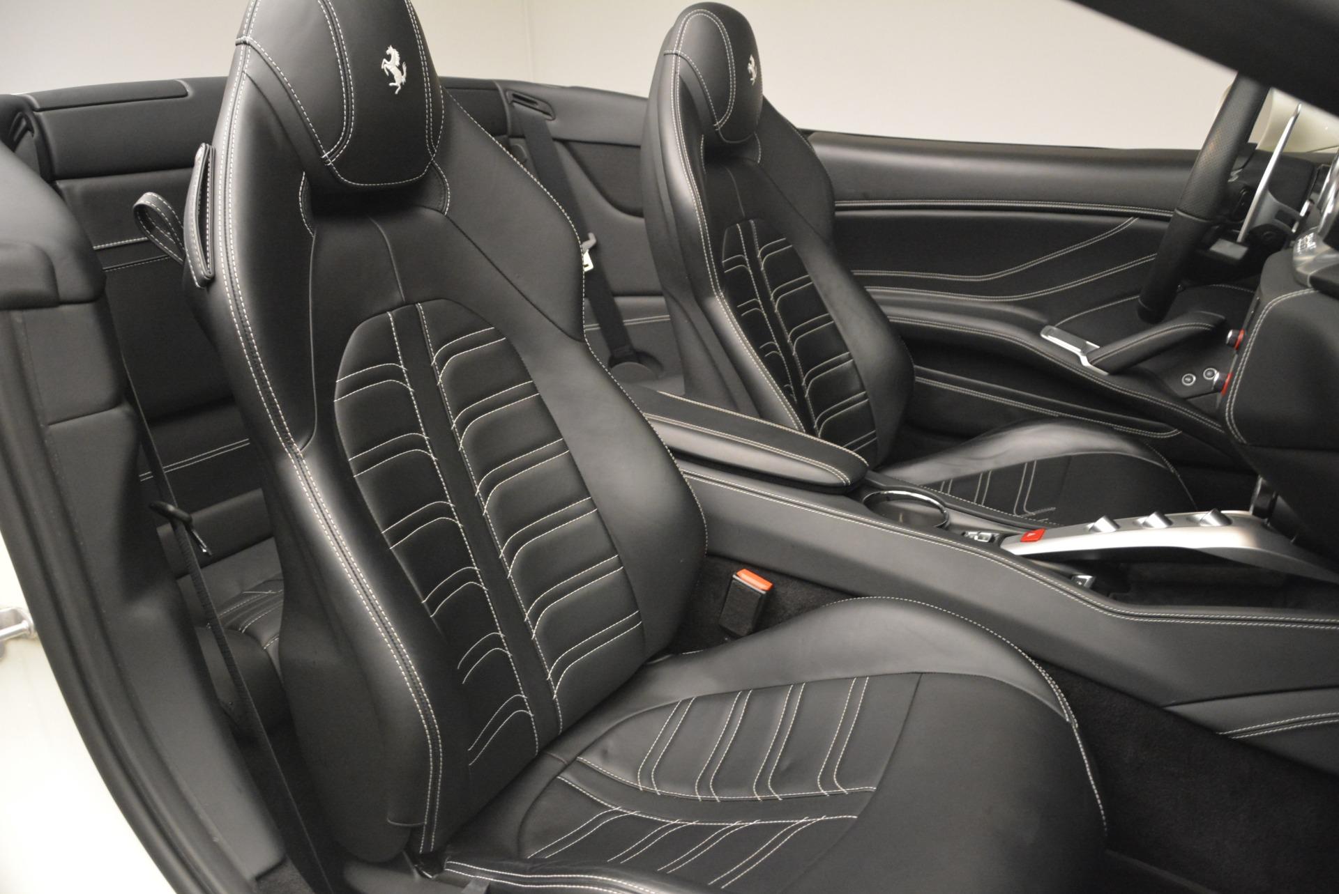 Used 2015 Ferrari California T  For Sale In Westport, CT 2199_p32