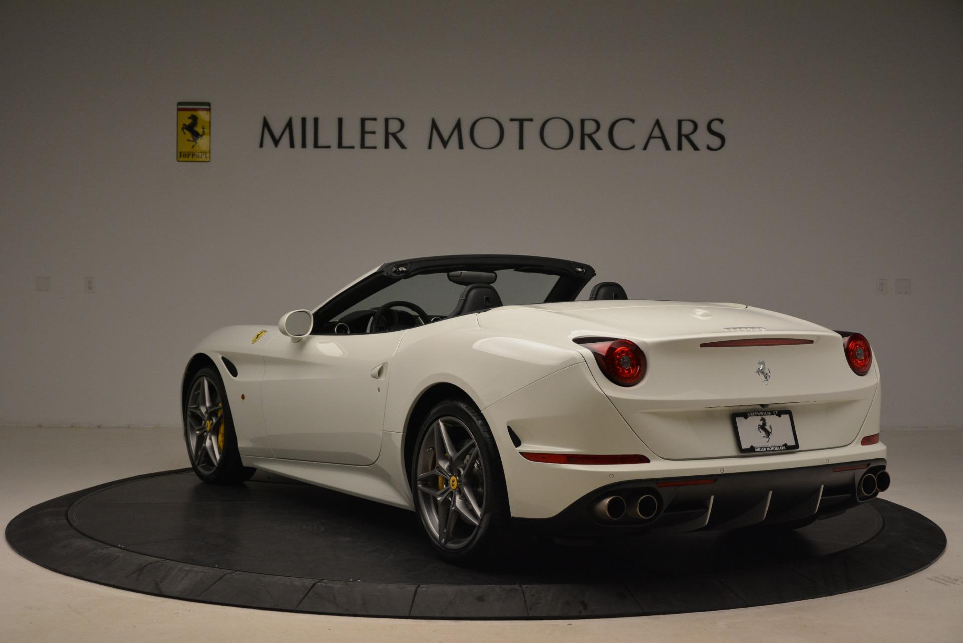 Used 2015 Ferrari California T  For Sale In Westport, CT 2199_p5