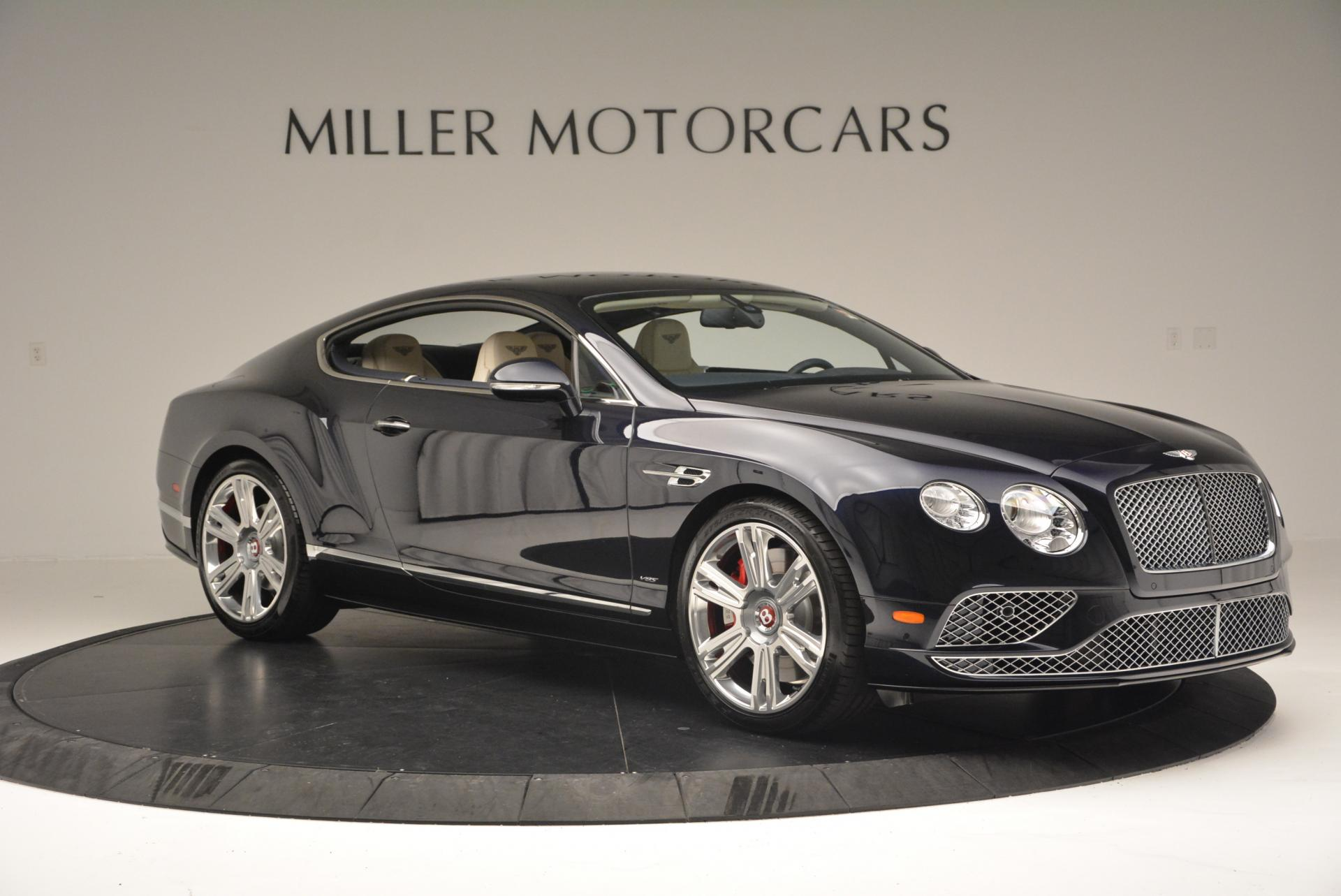Used 2016 Bentley Continental GT V8 S  For Sale In Westport, CT 22_p10