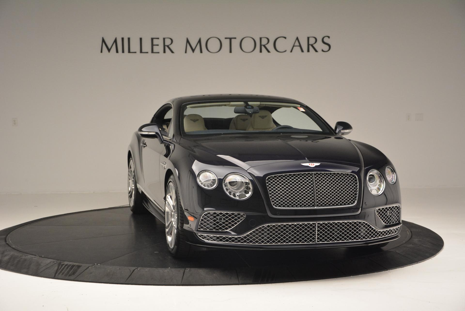 Used 2016 Bentley Continental GT V8 S  For Sale In Westport, CT 22_p11