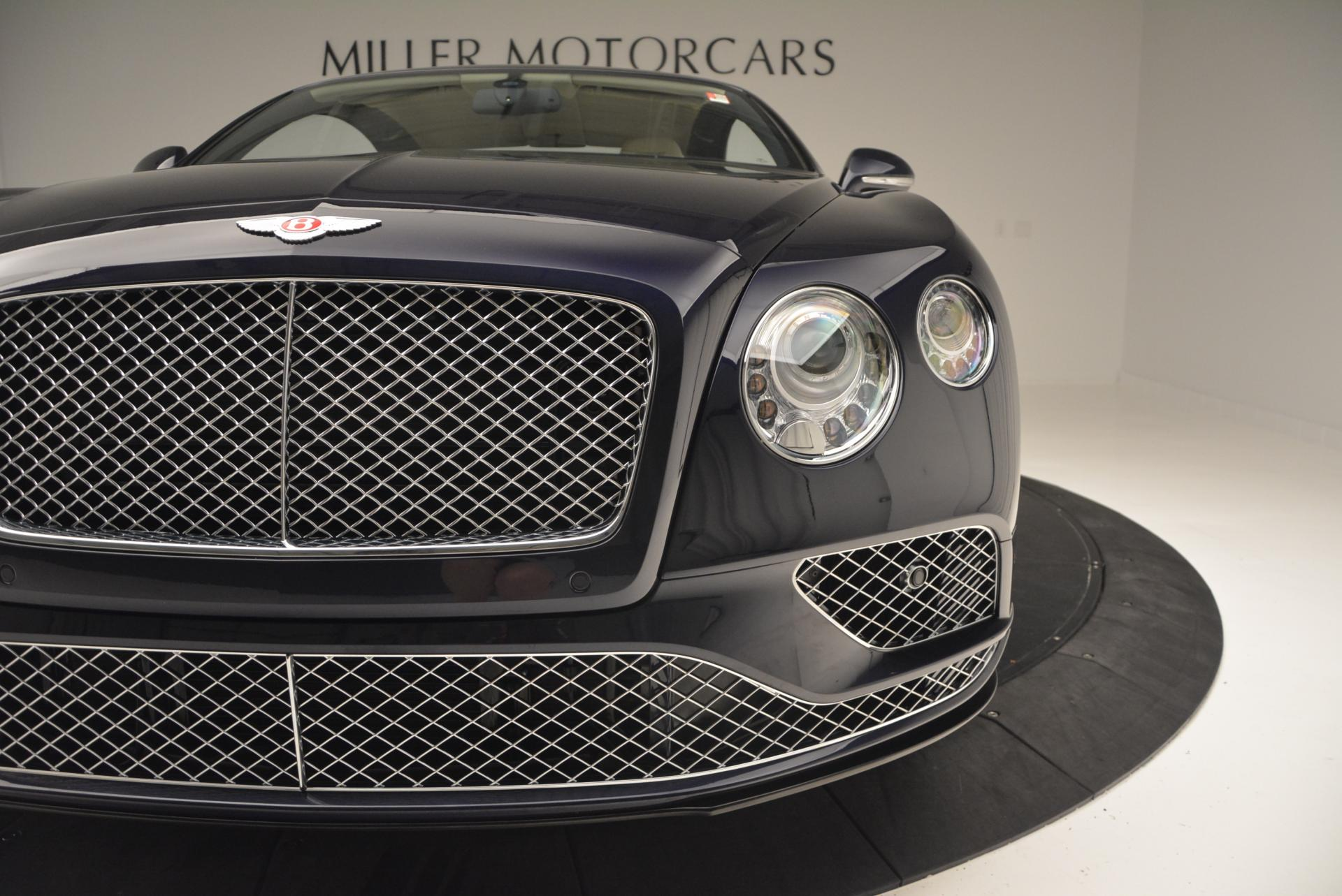 Used 2016 Bentley Continental GT V8 S  For Sale In Westport, CT 22_p14