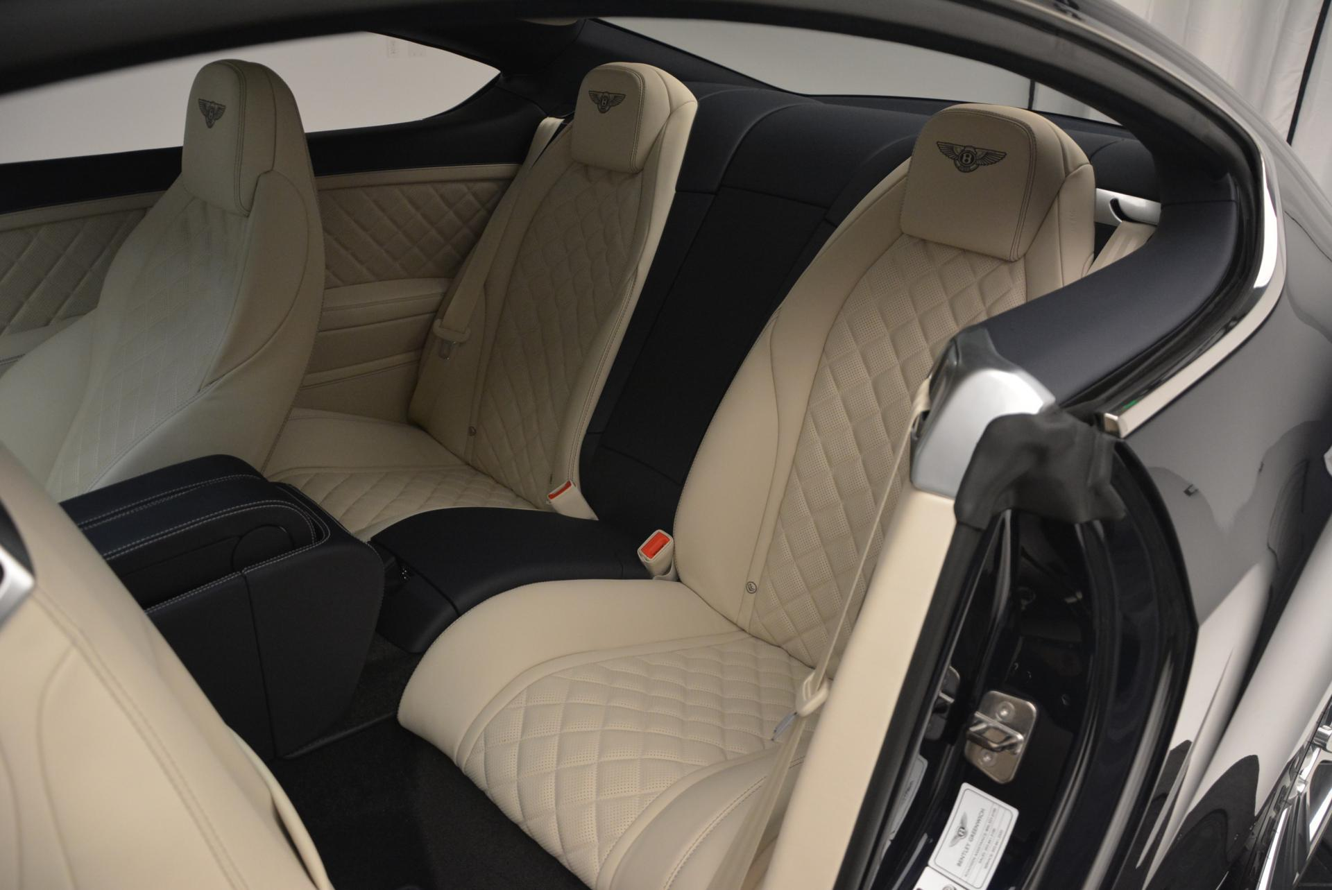 Used 2016 Bentley Continental GT V8 S  For Sale In Westport, CT 22_p24