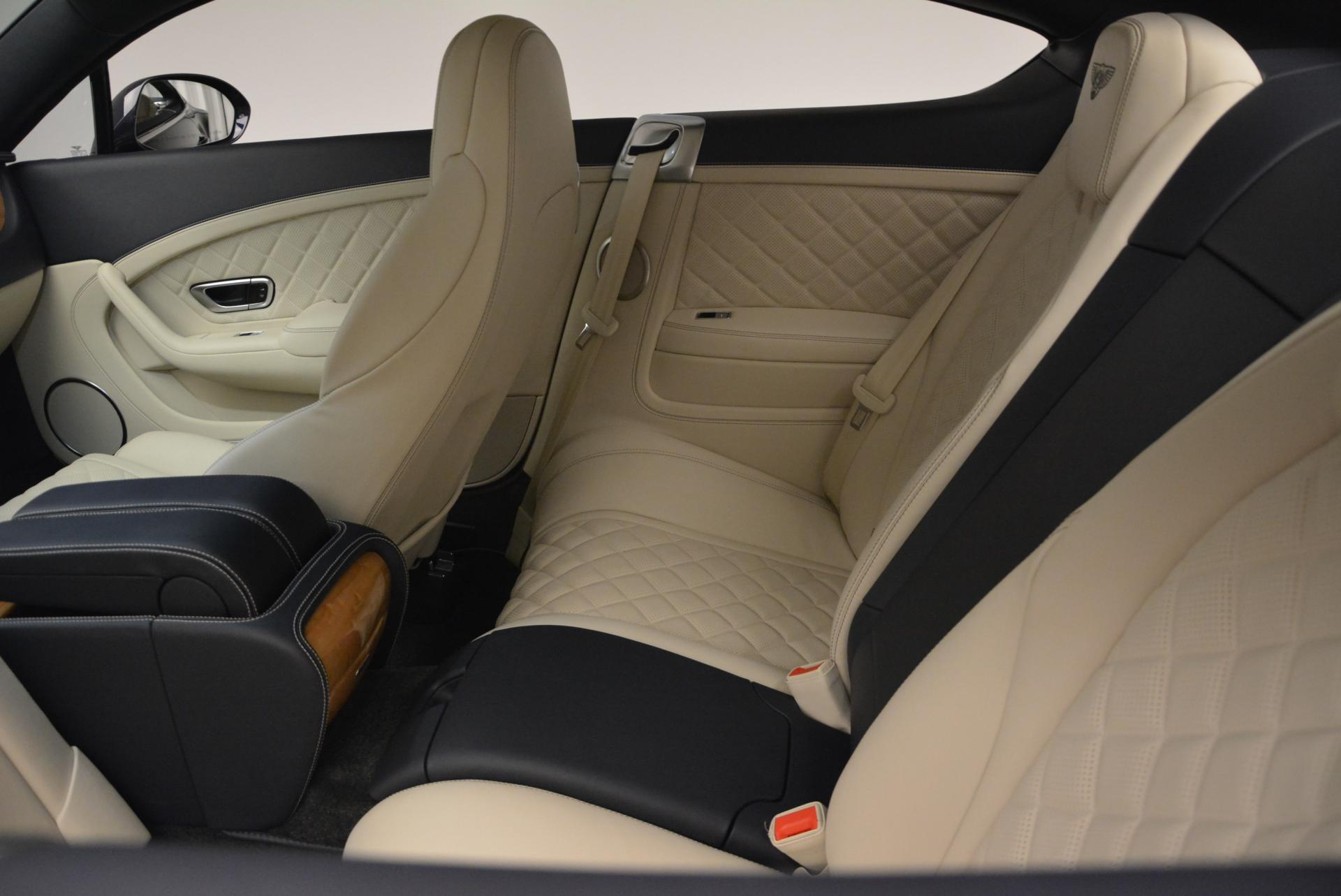 Used 2016 Bentley Continental GT V8 S  For Sale In Westport, CT 22_p25