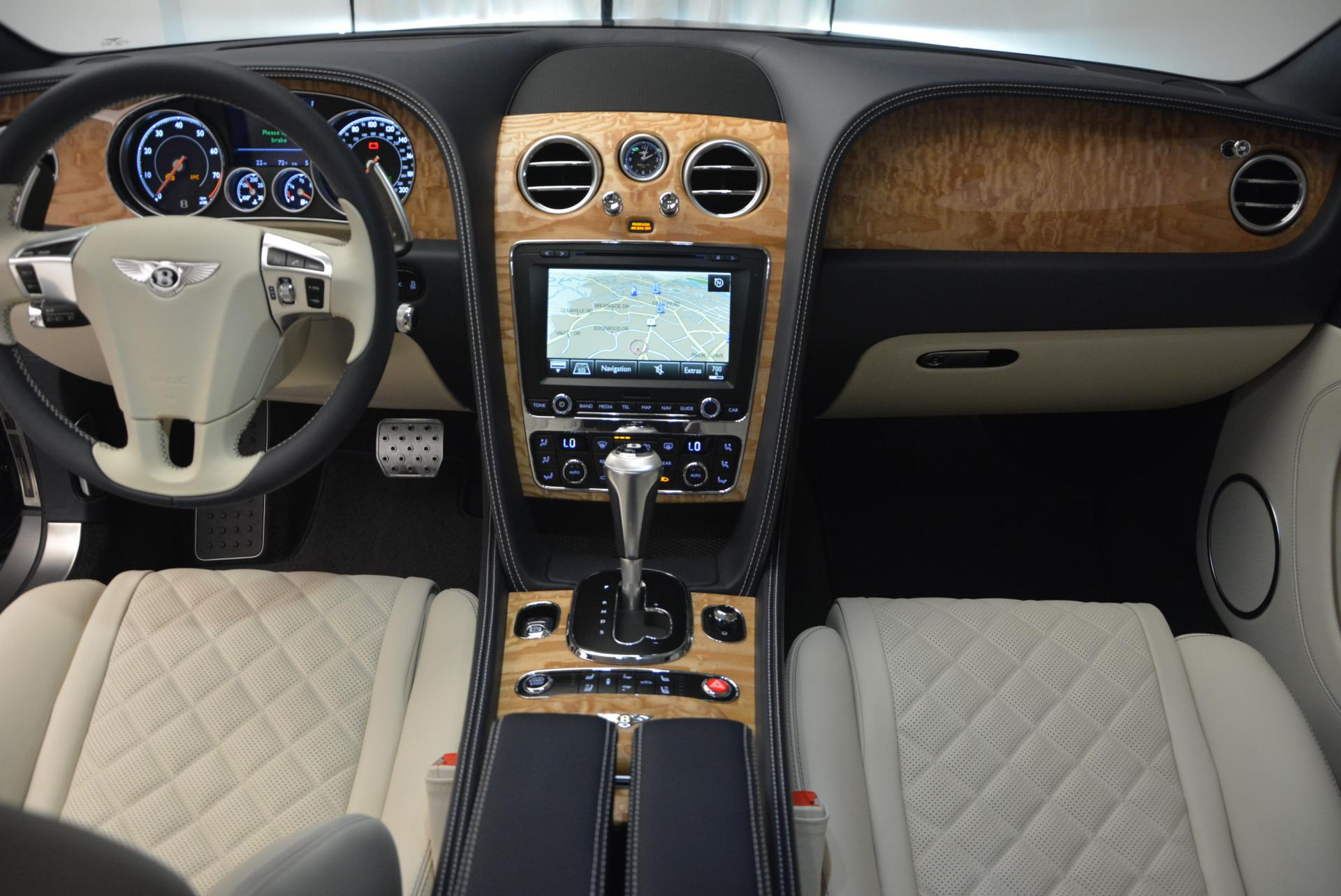 Used 2016 Bentley Continental GT V8 S  For Sale In Westport, CT 22_p26