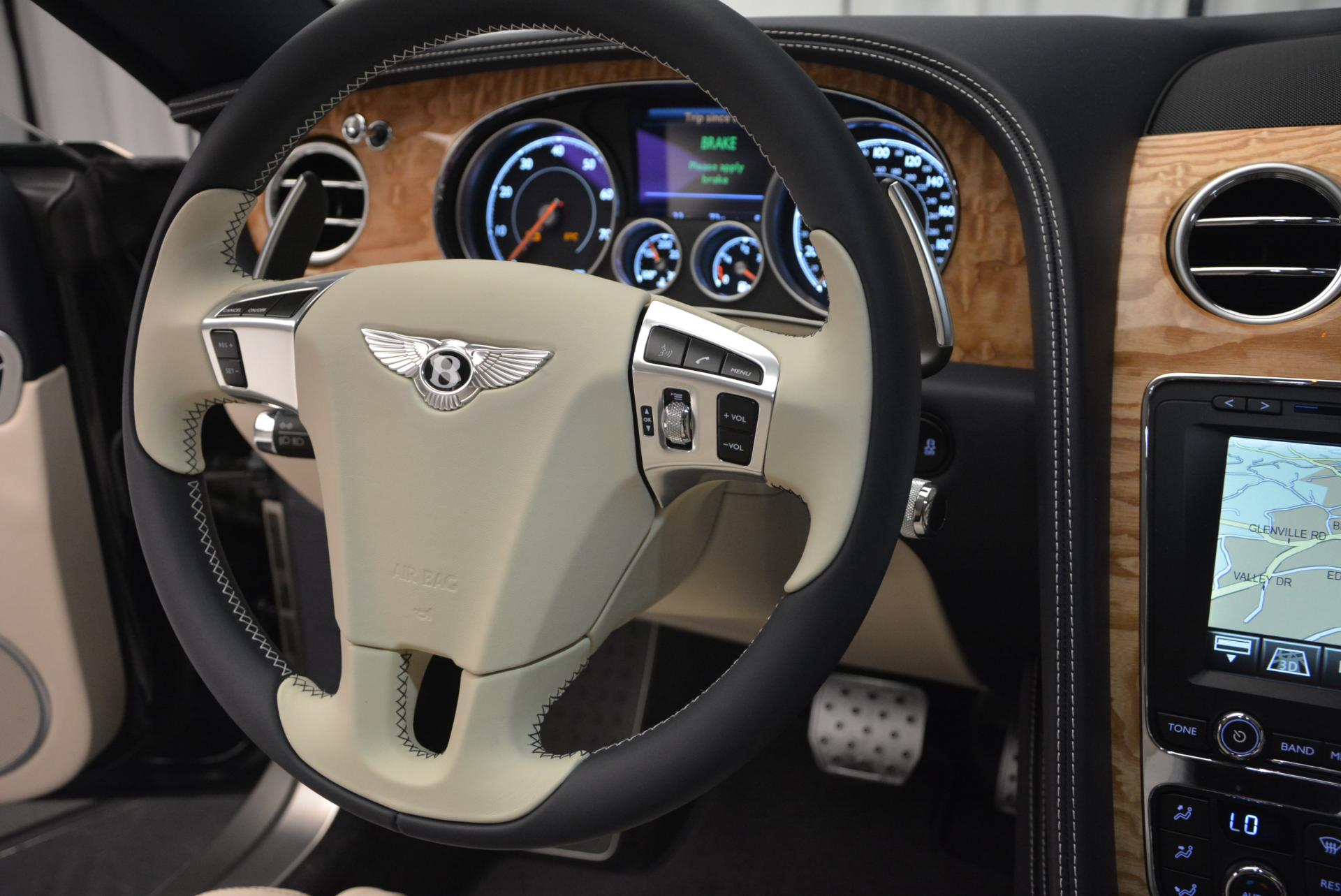Used 2016 Bentley Continental GT V8 S  For Sale In Westport, CT 22_p31
