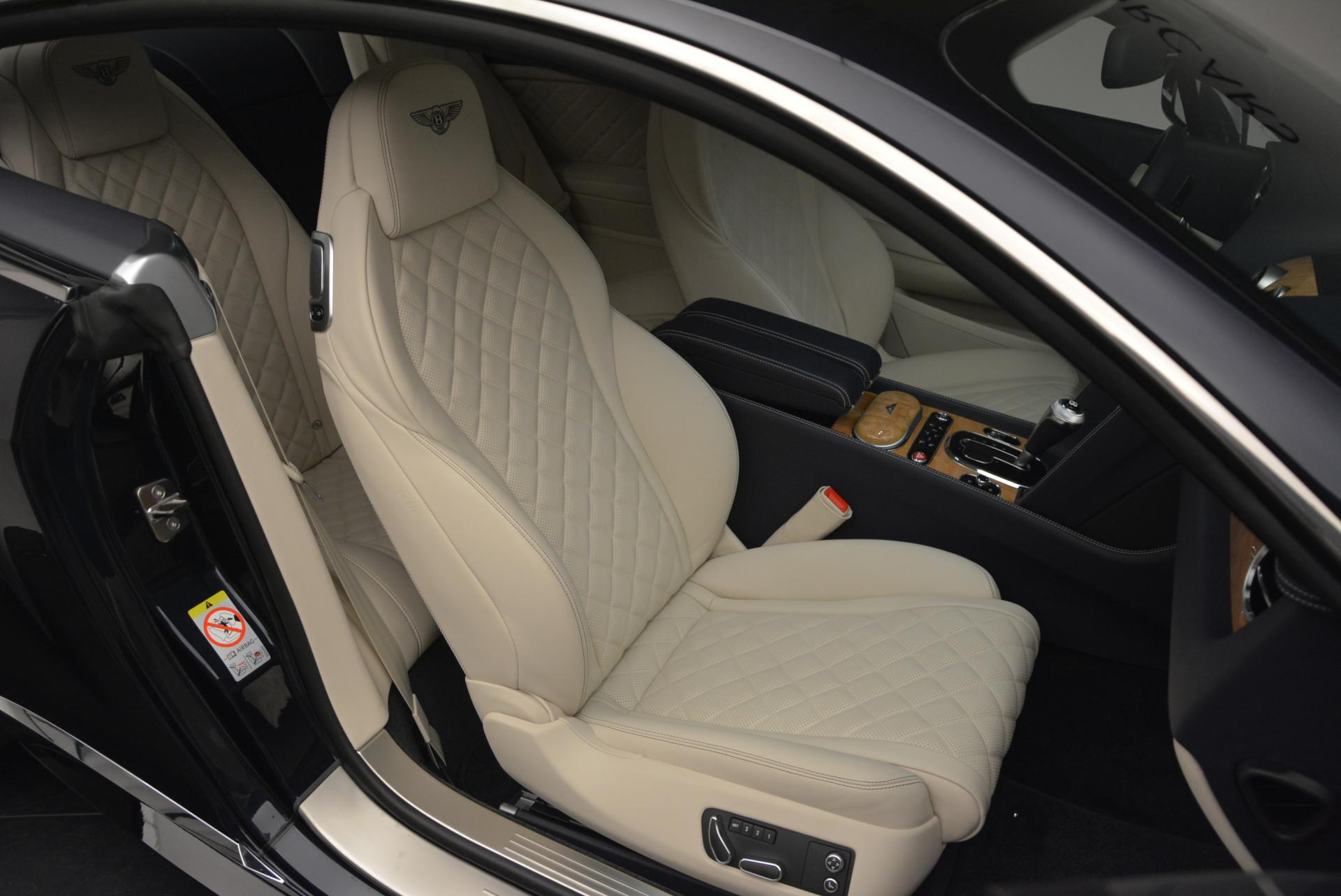 Used 2016 Bentley Continental GT V8 S  For Sale In Westport, CT 22_p34