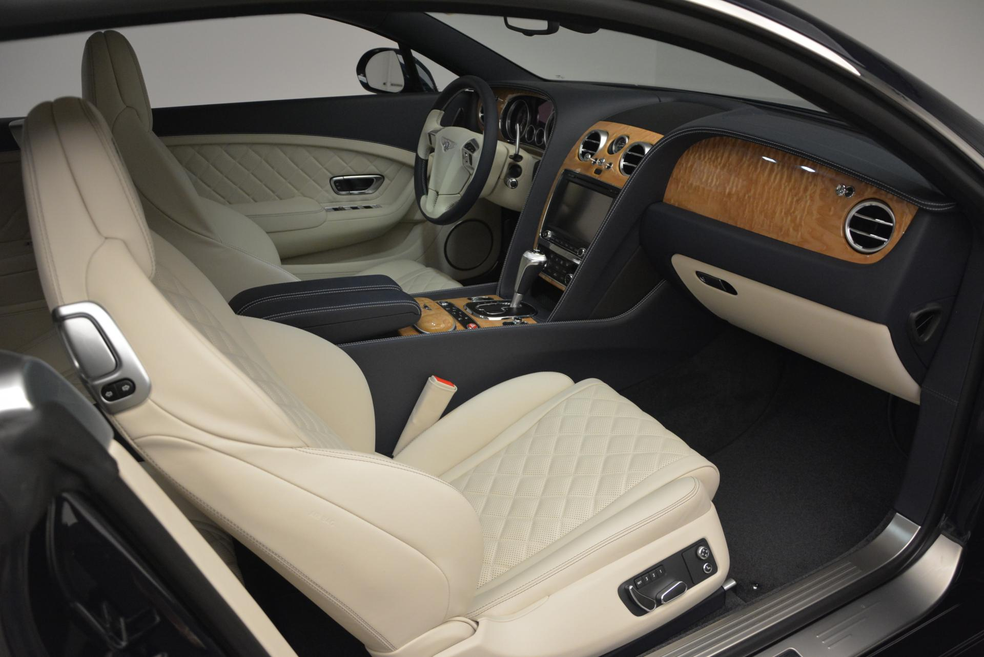 Used 2016 Bentley Continental GT V8 S  For Sale In Westport, CT 22_p36