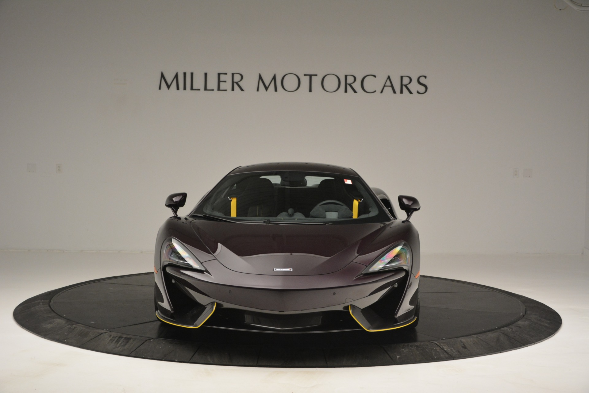 Used 2018 McLaren 570S  For Sale In Westport, CT 2204_p12