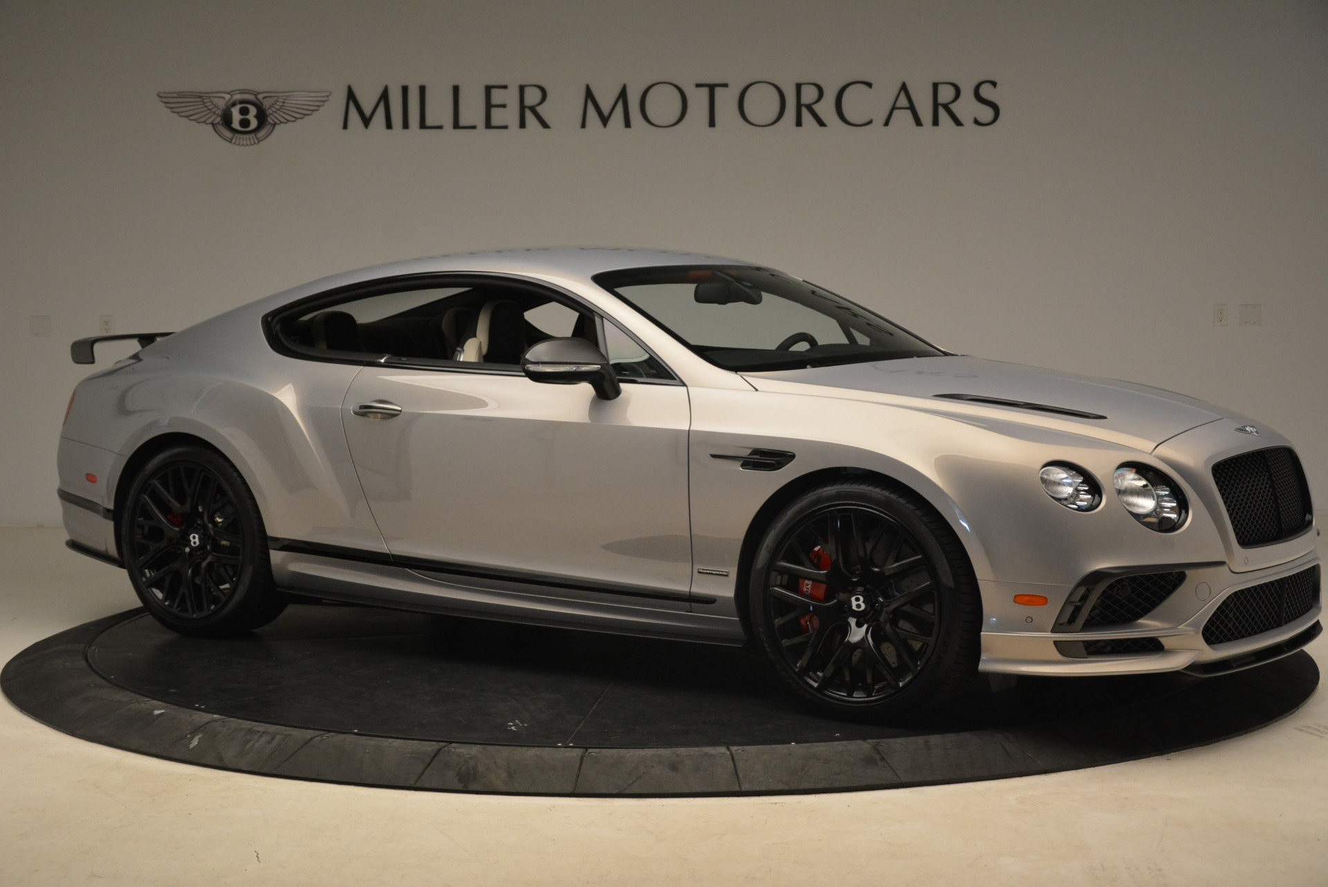 Used 2017 Bentley Continental GT Supersports For Sale In Westport, CT 2206_p10