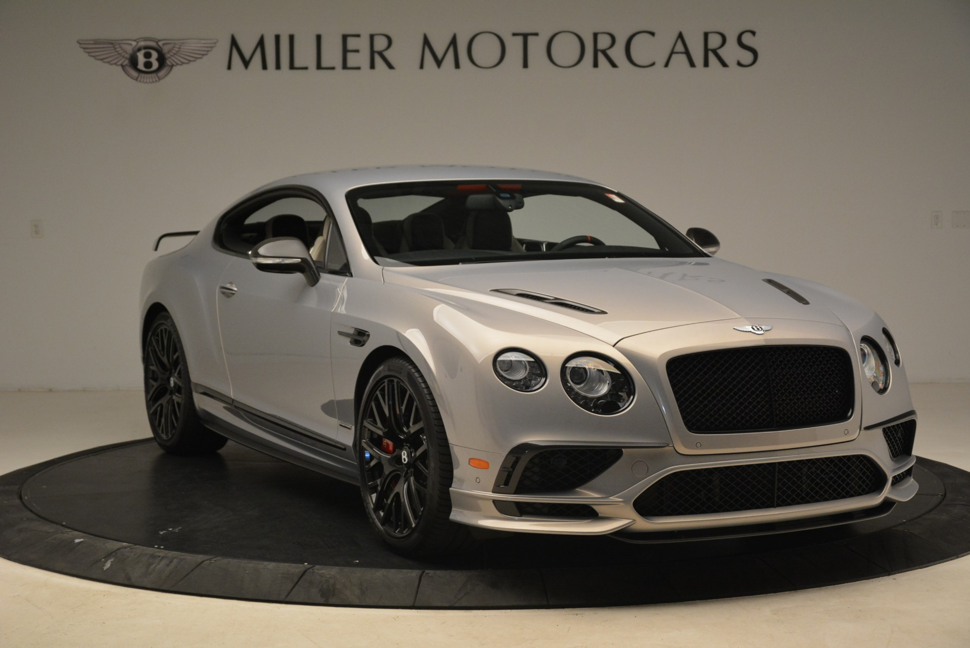 Used 2017 Bentley Continental GT Supersports For Sale In Westport, CT 2206_p11