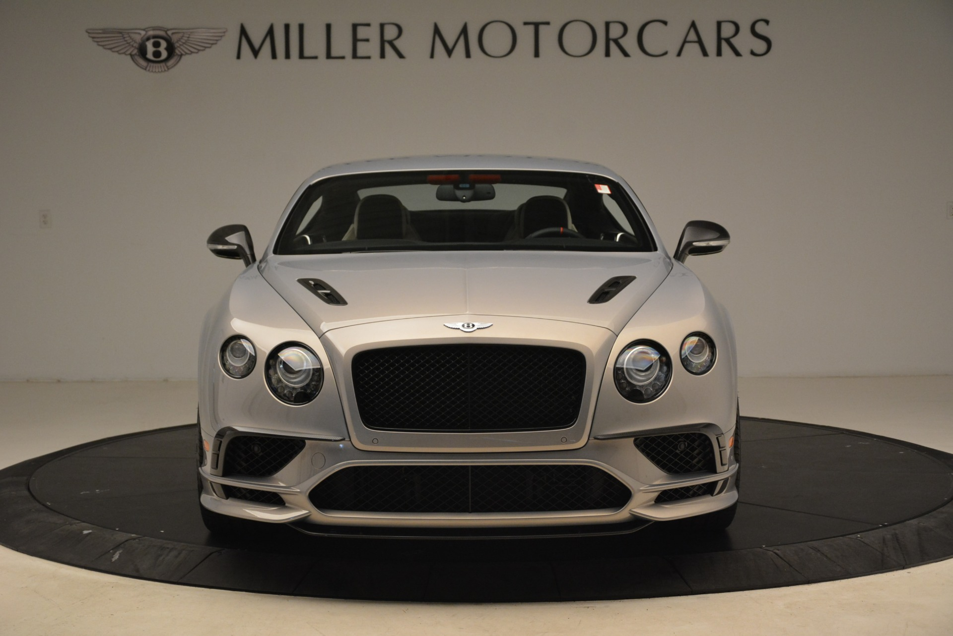 Used 2017 Bentley Continental GT Supersports For Sale In Westport, CT 2206_p12