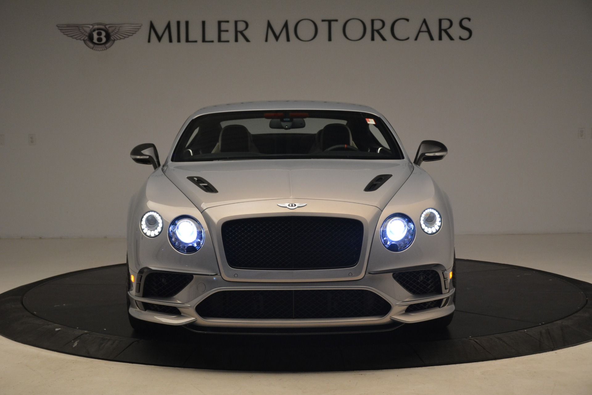 Used 2017 Bentley Continental GT Supersports For Sale In Westport, CT 2206_p13