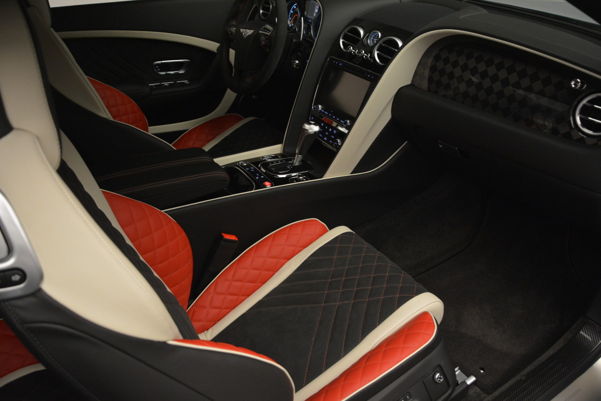 Used 2017 Bentley Continental GT Supersports For Sale In Westport, CT 2206_p27