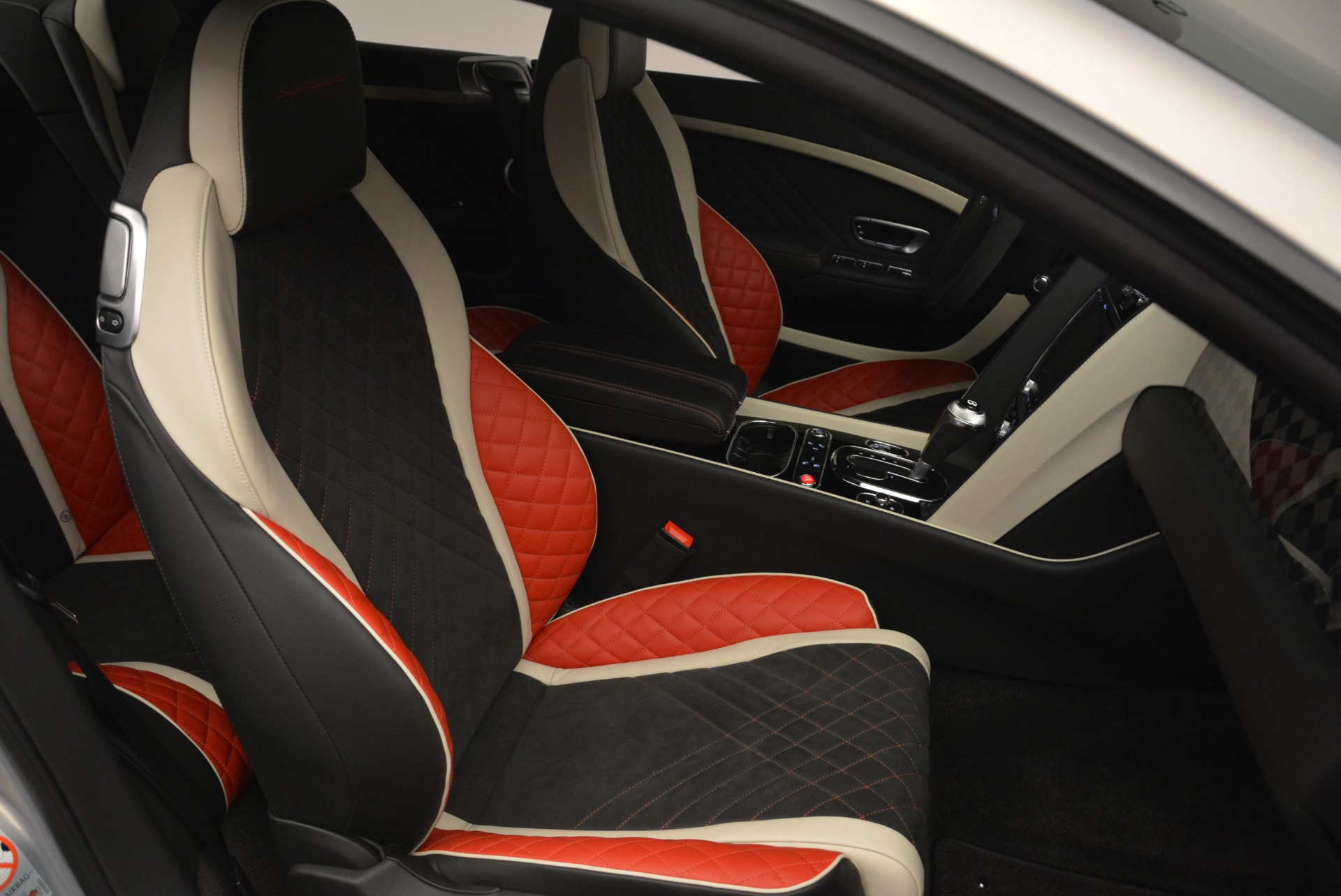 Used 2017 Bentley Continental GT Supersports For Sale In Westport, CT 2206_p28