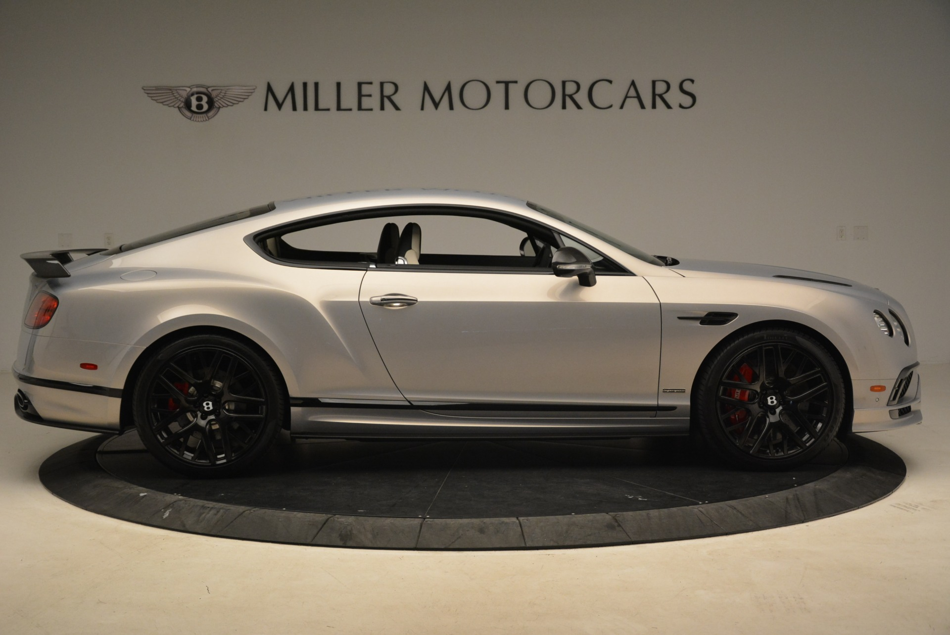 Used 2017 Bentley Continental GT Supersports For Sale In Westport, CT 2206_p9