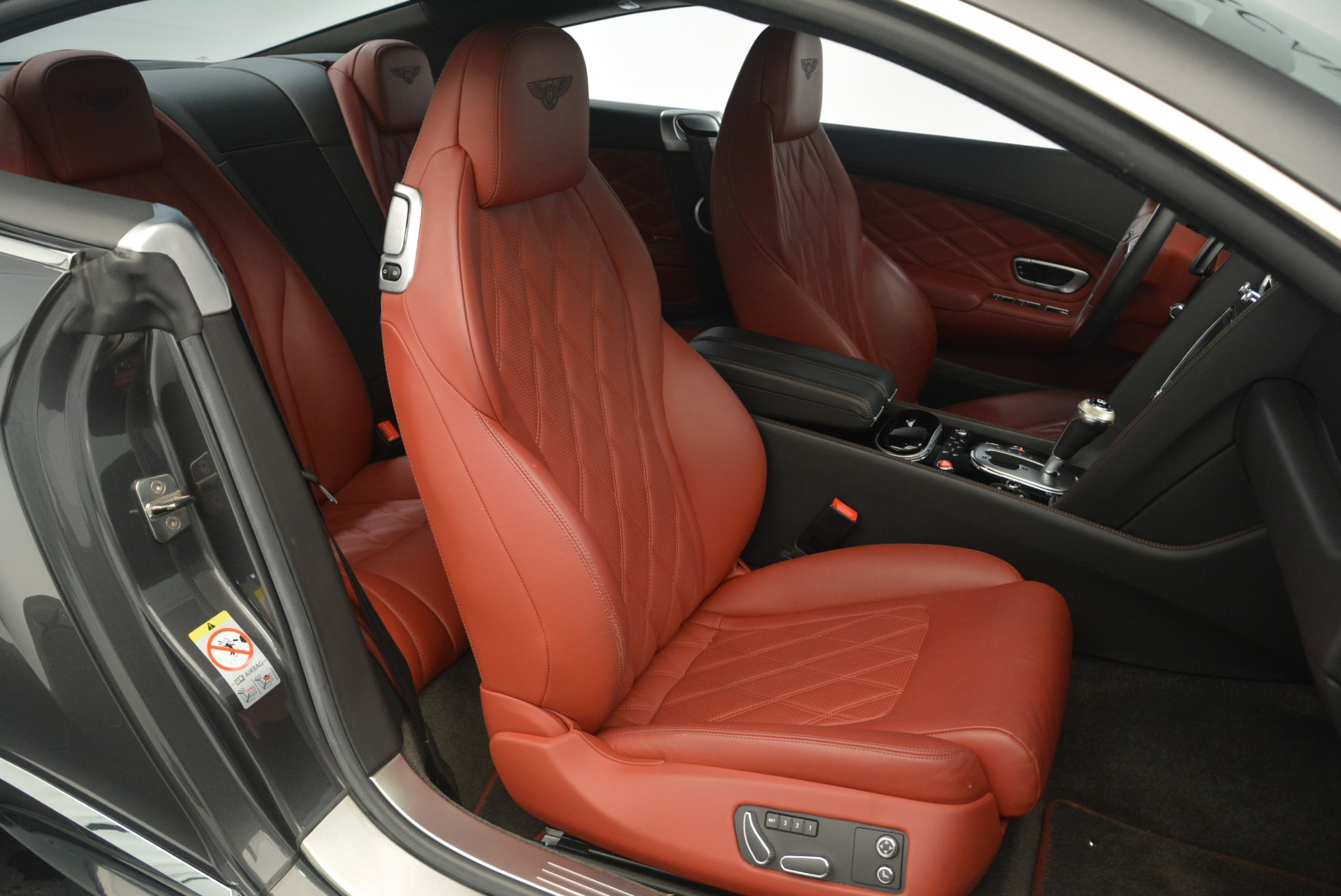 Used 2015 Bentley Continental GT V8 S For Sale In Westport, CT 2207_p24