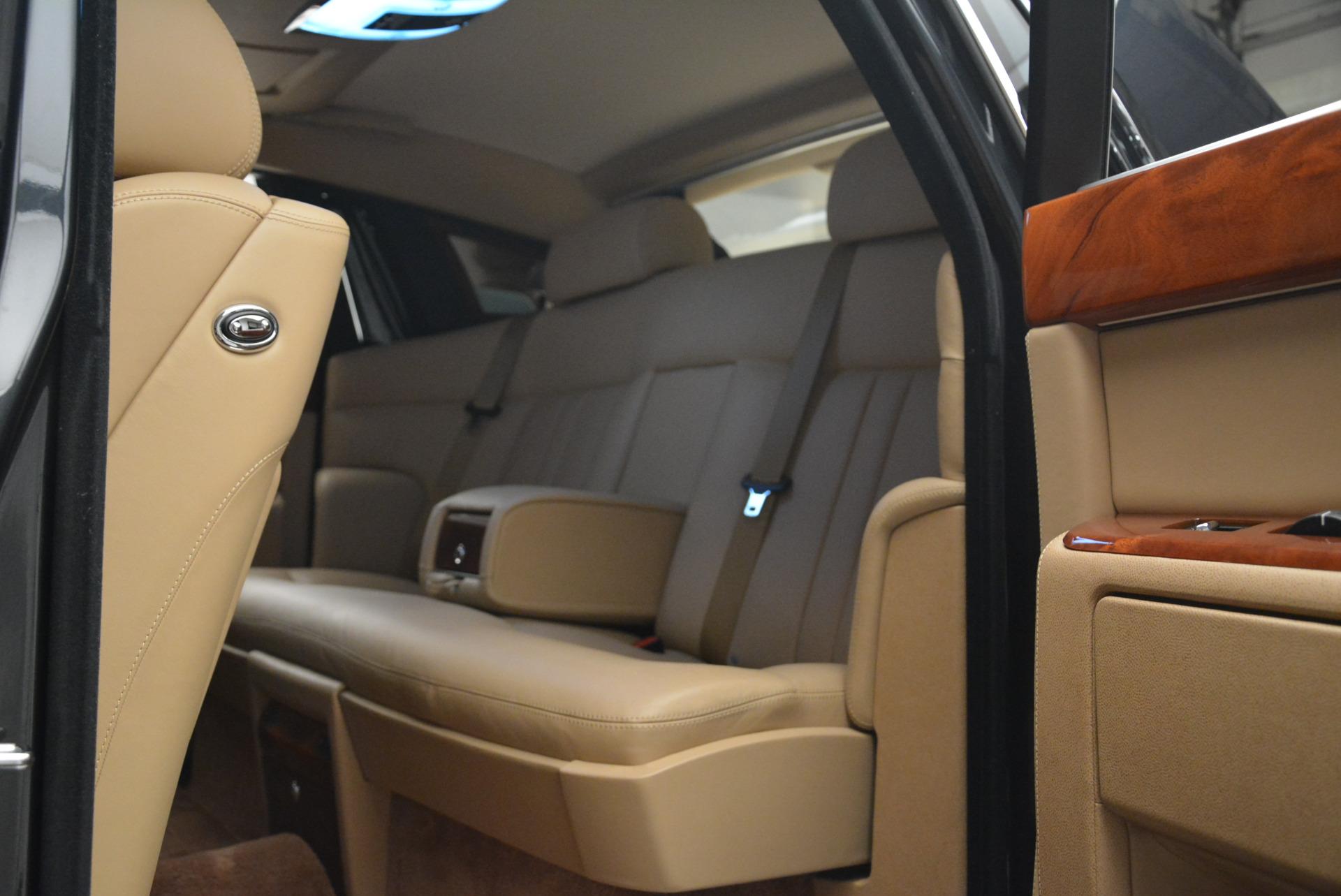 Used 2013 Rolls-Royce Phantom  For Sale In Westport, CT 2208_p19