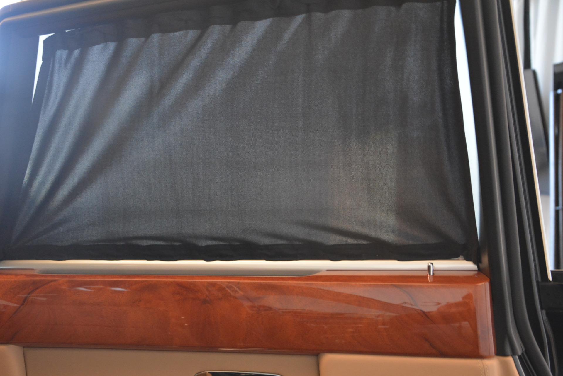Used 2013 Rolls-Royce Phantom  For Sale In Westport, CT 2208_p22
