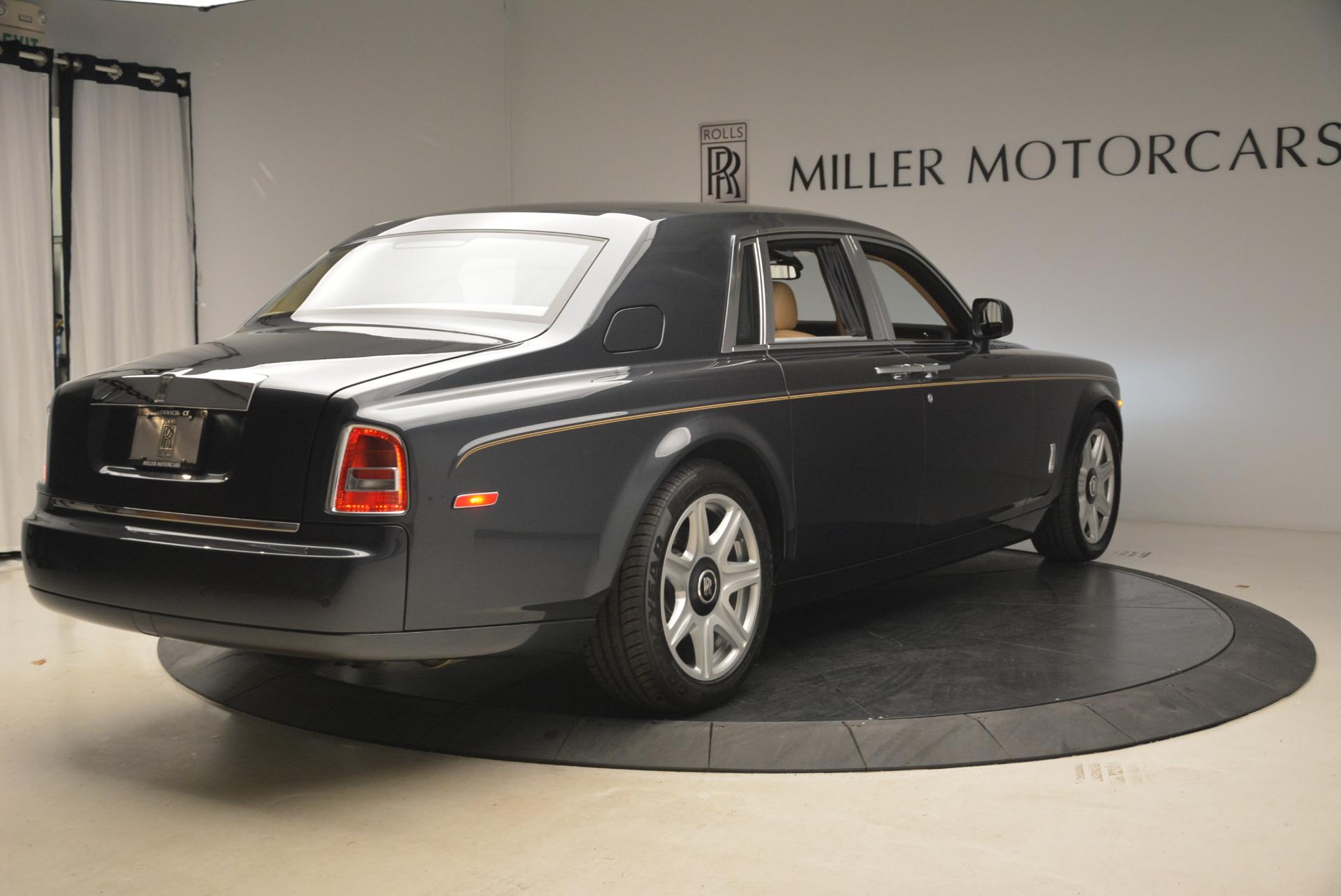Used 2013 Rolls-Royce Phantom  For Sale In Westport, CT 2208_p7