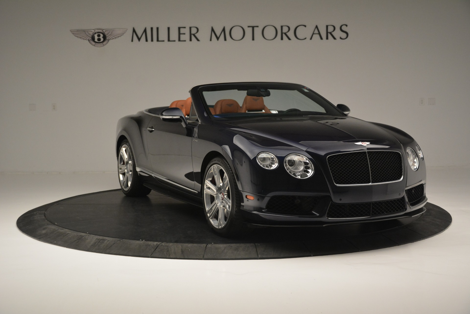 Used 2015 Bentley Continental GT V8 S For Sale In Westport, CT 2210_p11