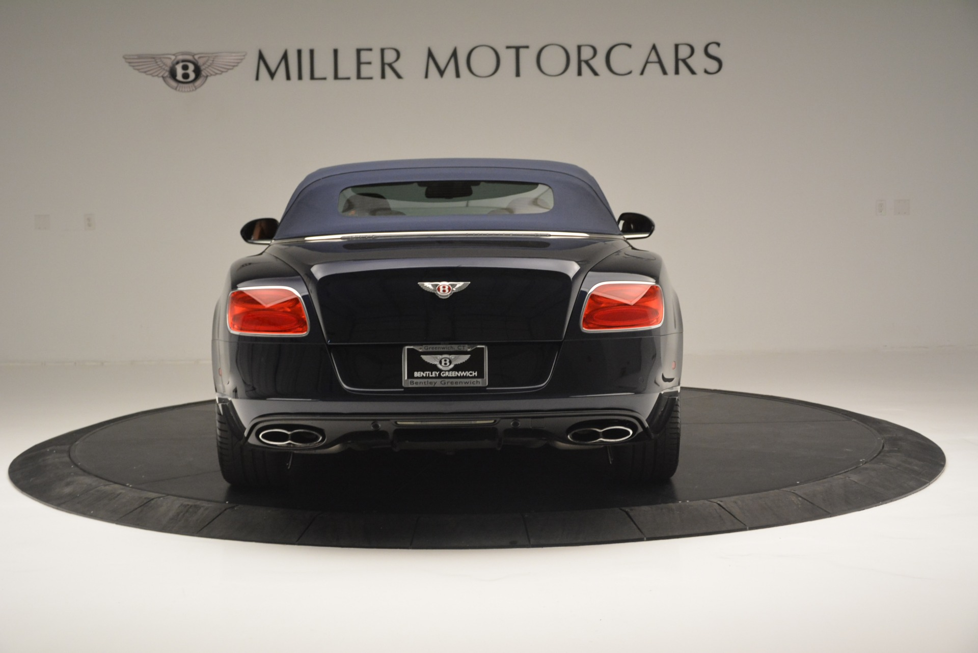 Used 2015 Bentley Continental GT V8 S For Sale In Westport, CT 2210_p16