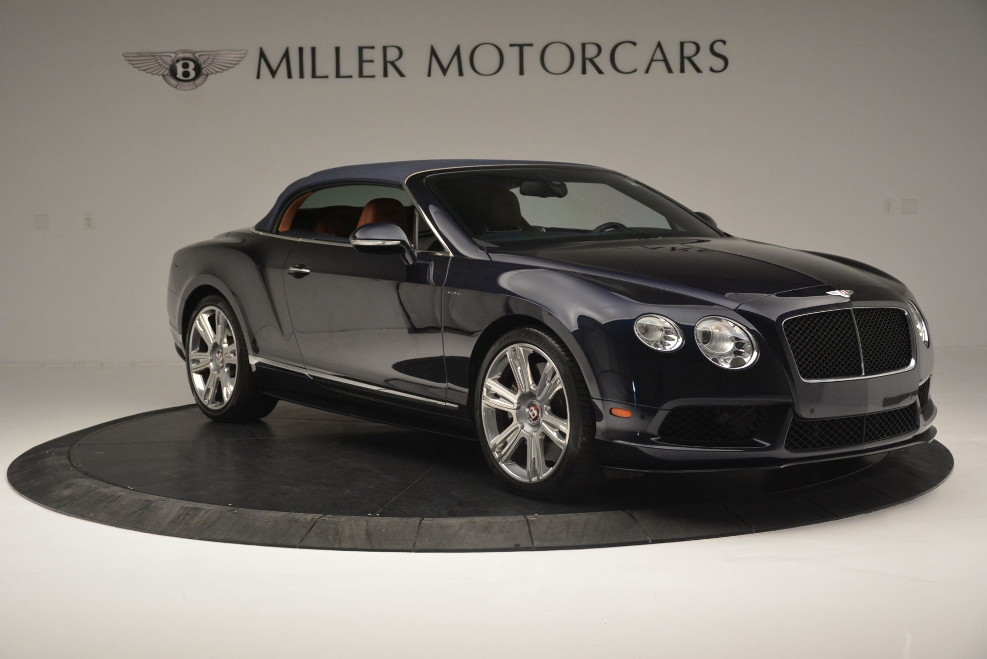 Used 2015 Bentley Continental GT V8 S For Sale In Westport, CT 2210_p19
