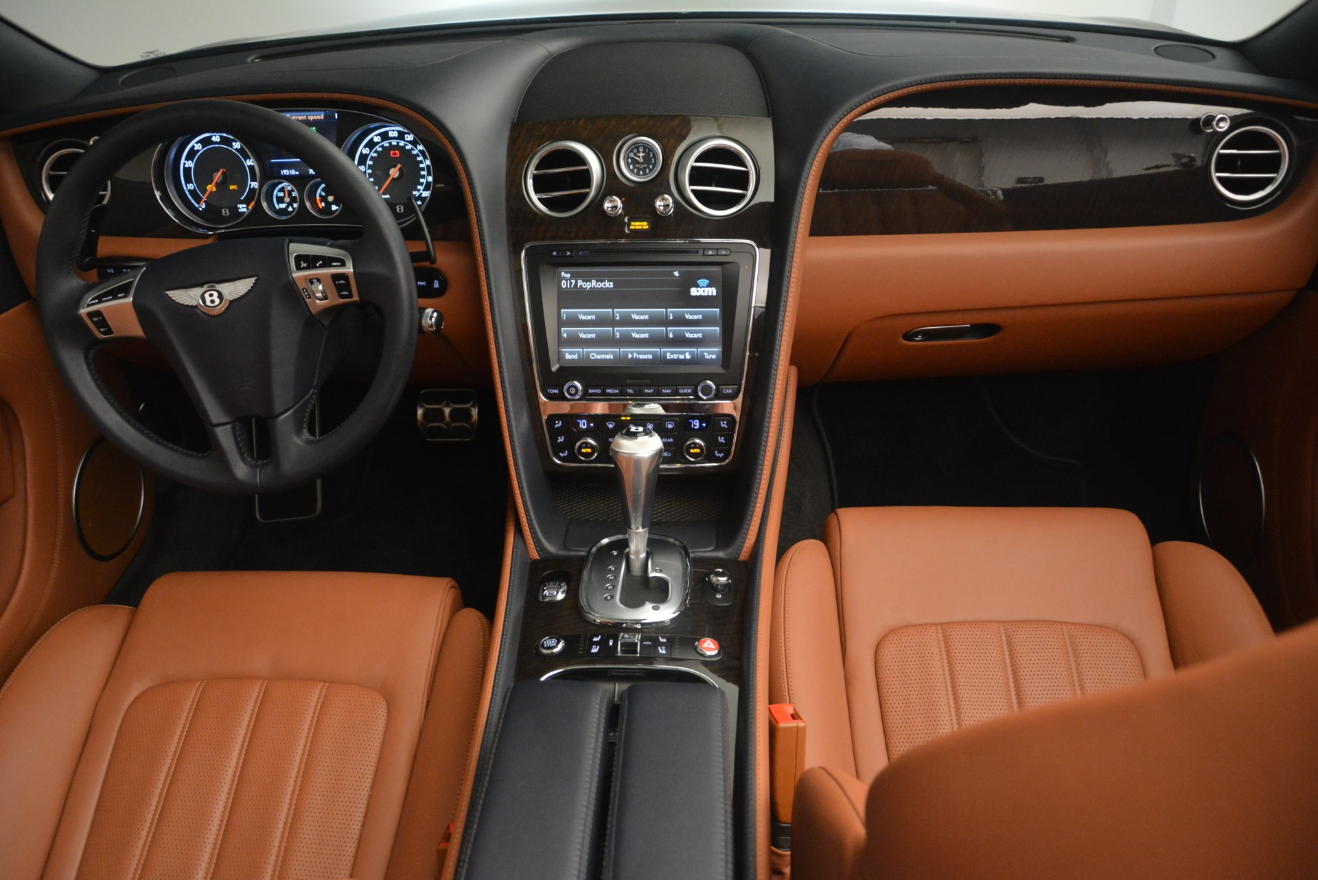 Used 2015 Bentley Continental GT V8 S For Sale In Westport, CT 2210_p27