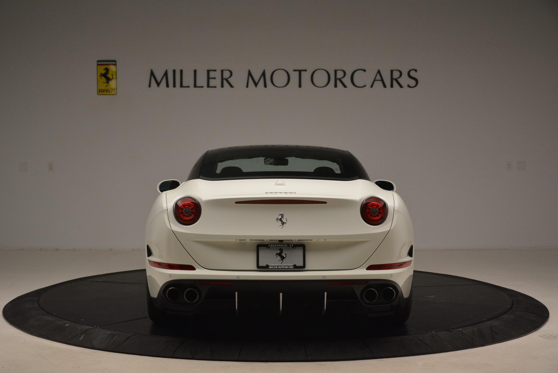 Used 2016 Ferrari California T  For Sale In Westport, CT 2213_p18