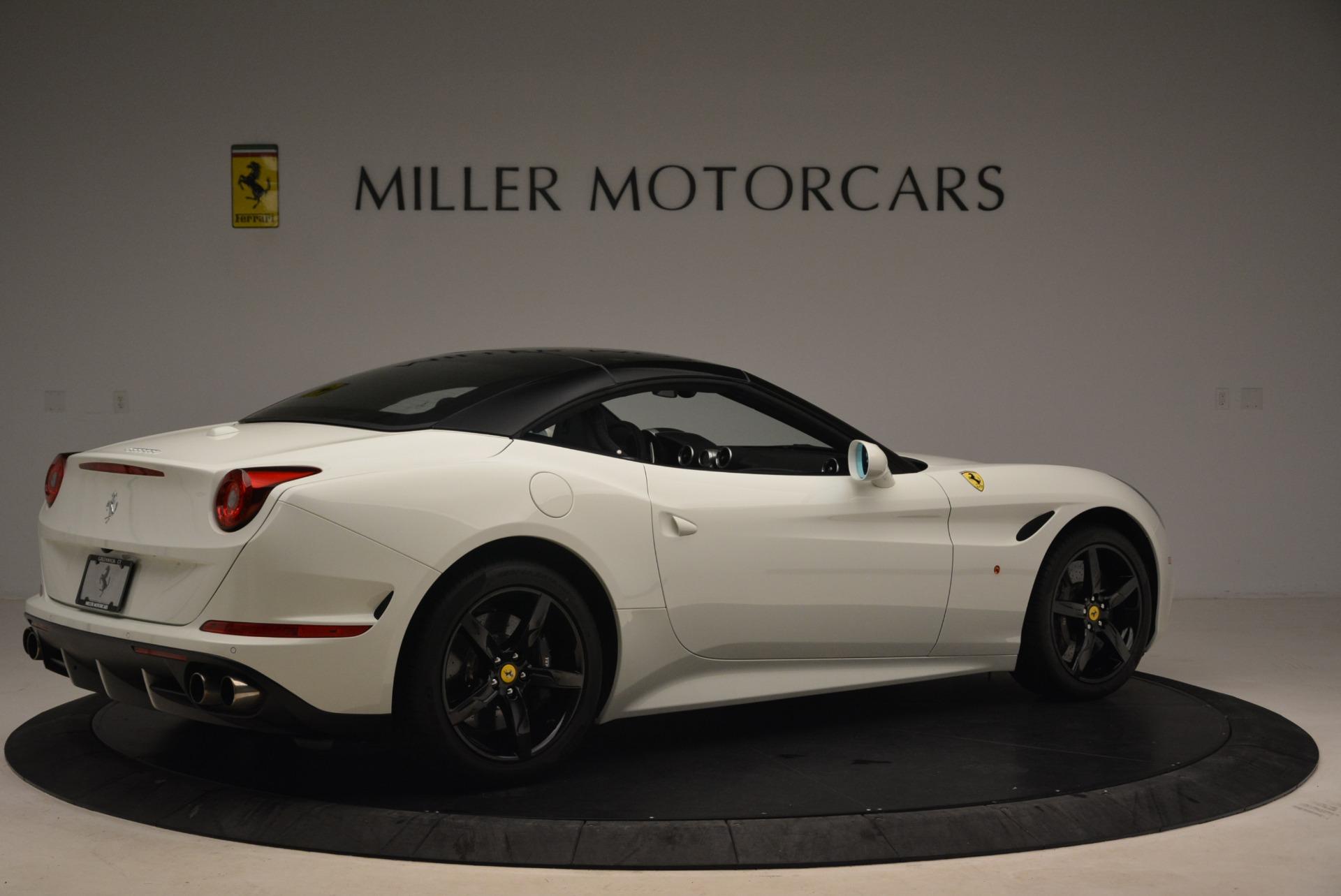 Used 2016 Ferrari California T  For Sale In Westport, CT 2213_p20