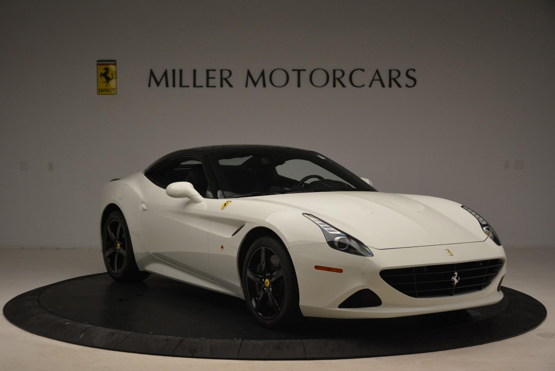 Used 2016 Ferrari California T  For Sale In Westport, CT 2213_p23