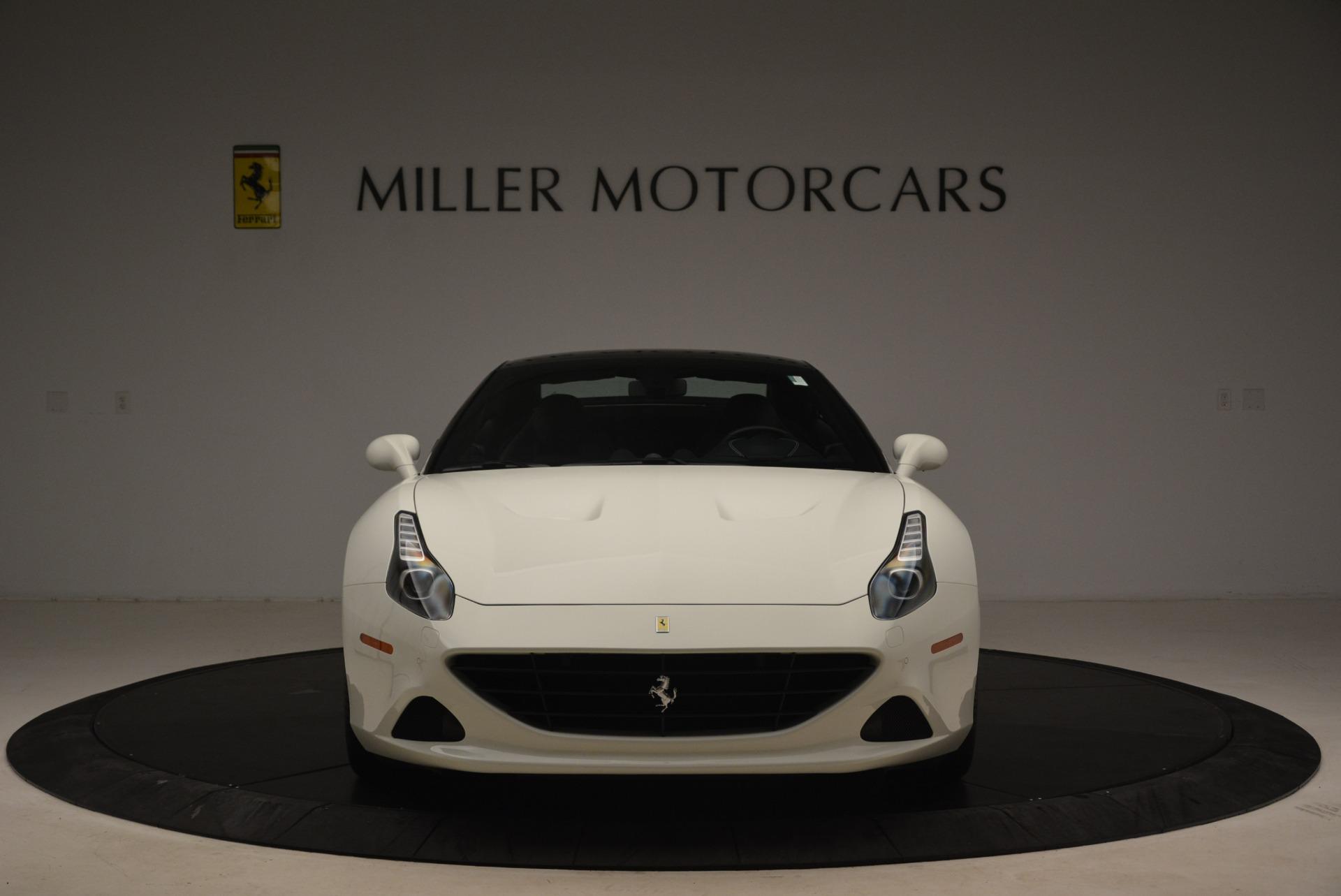 Used 2016 Ferrari California T  For Sale In Westport, CT 2213_p24