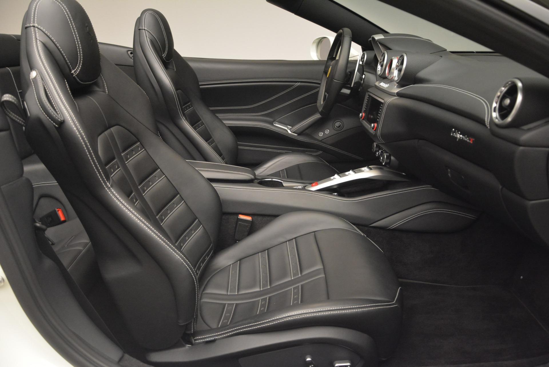 Used 2016 Ferrari California T  For Sale In Westport, CT 2213_p31