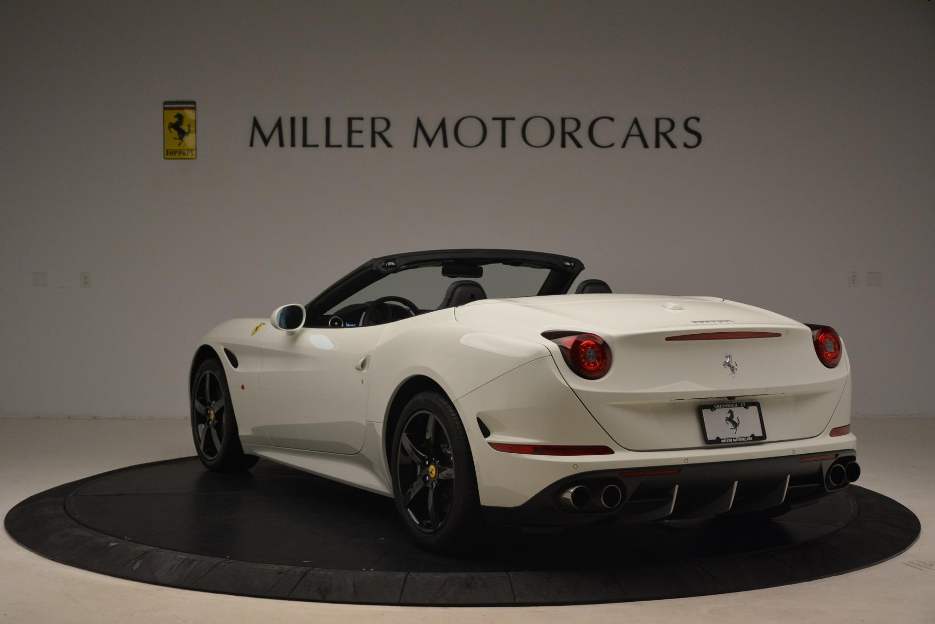 Used 2016 Ferrari California T  For Sale In Westport, CT 2213_p5