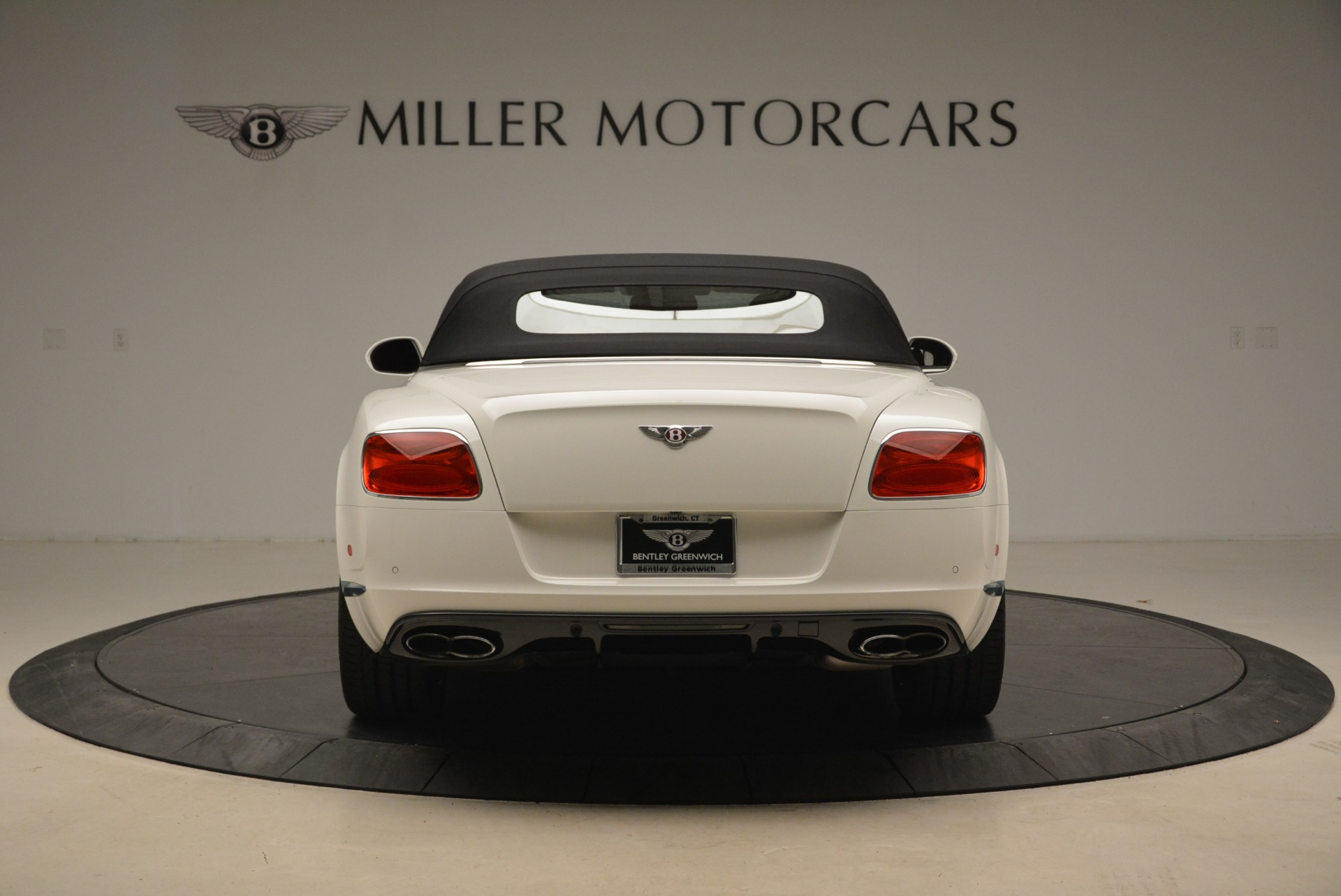 Used 2015 Bentley Continental GT V8 S For Sale In Westport, CT 2214_p15