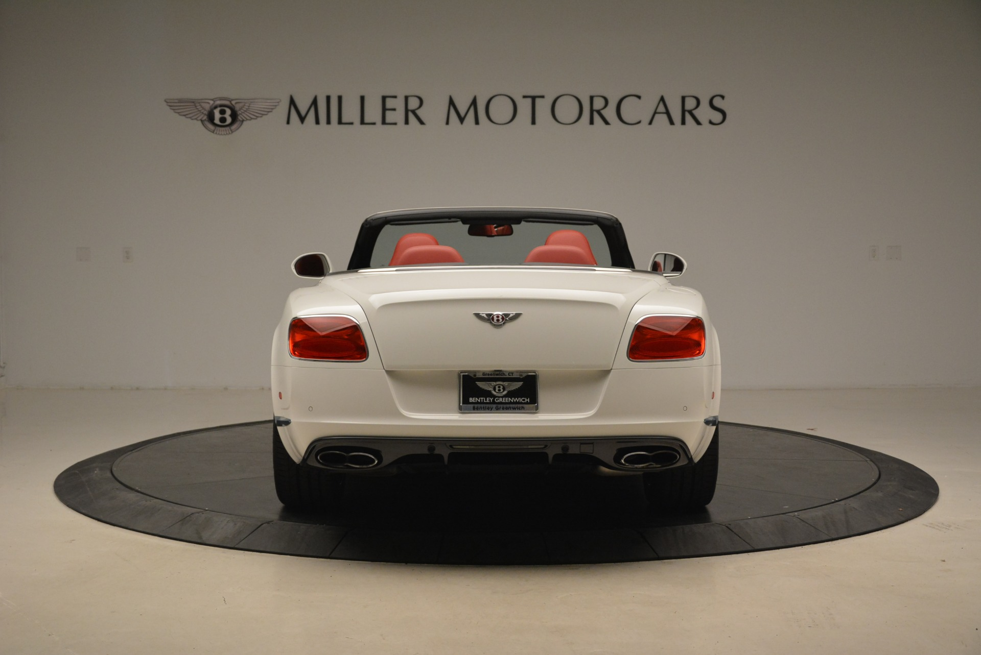 Used 2015 Bentley Continental GT V8 S For Sale In Westport, CT 2214_p6