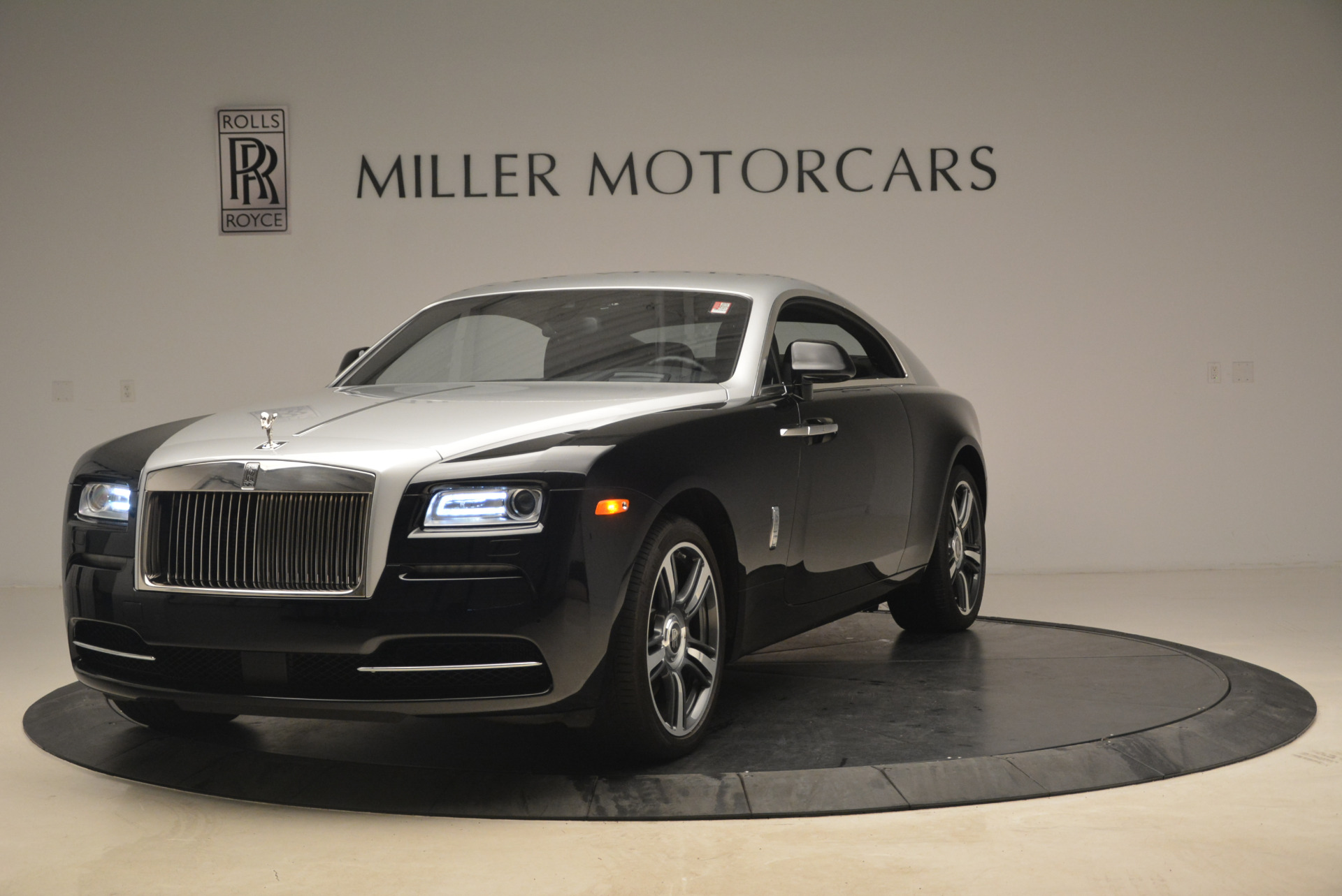Used 2014 Rolls-Royce Wraith  For Sale In Westport, CT 2216_main