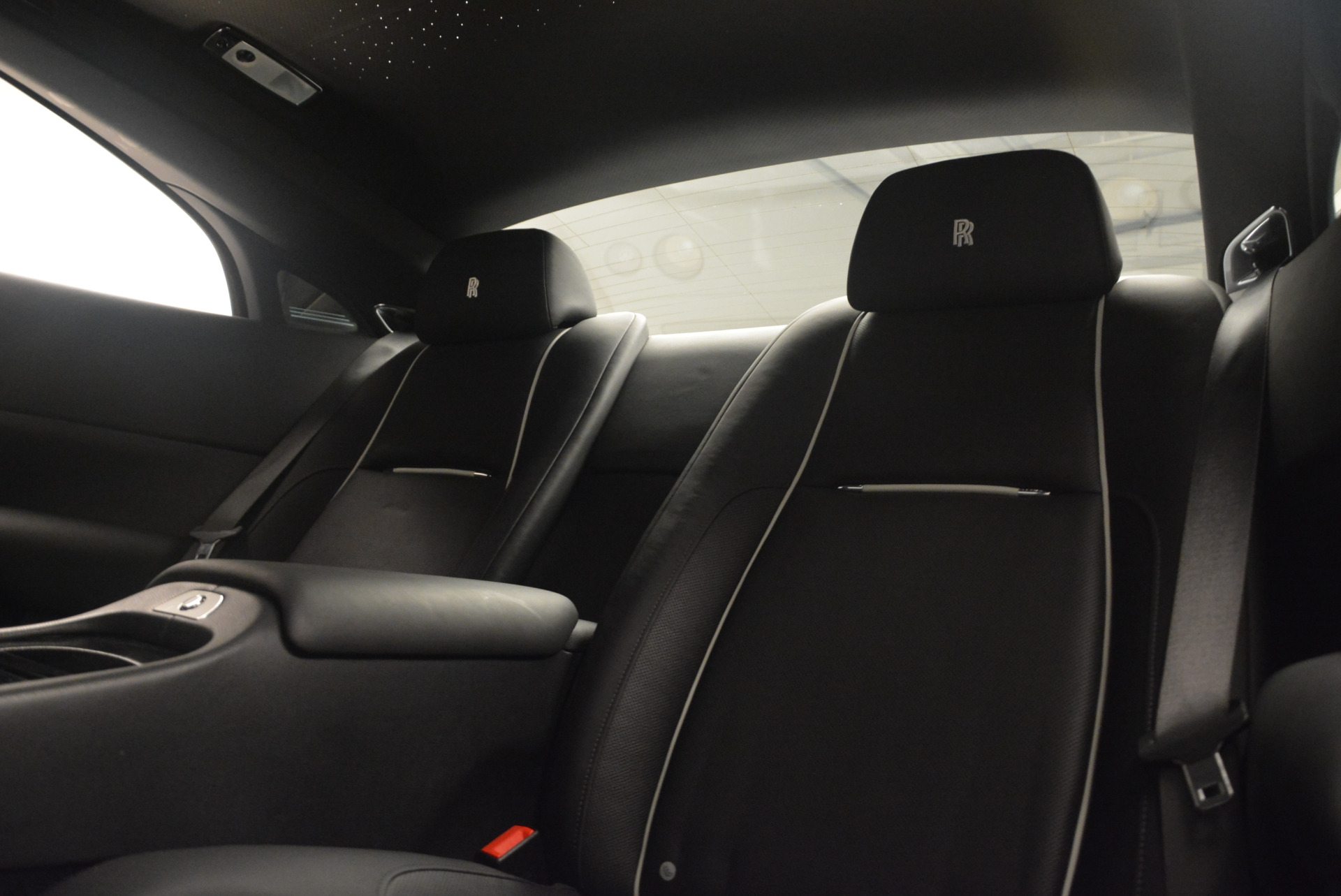 Used 2014 Rolls-Royce Wraith  For Sale In Westport, CT 2216_p23