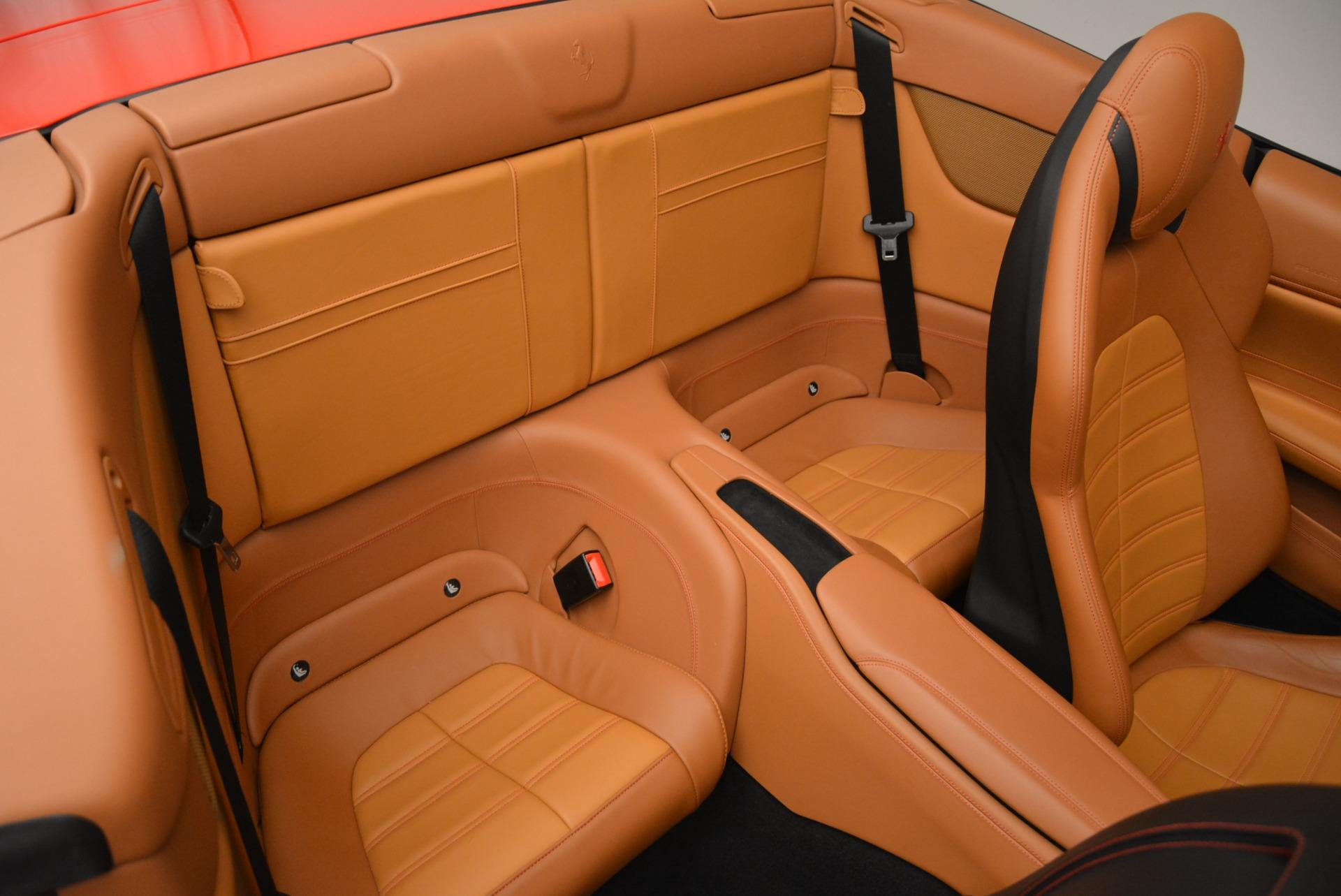 Used 2015 Ferrari California T  For Sale In Westport, CT 2221_p33