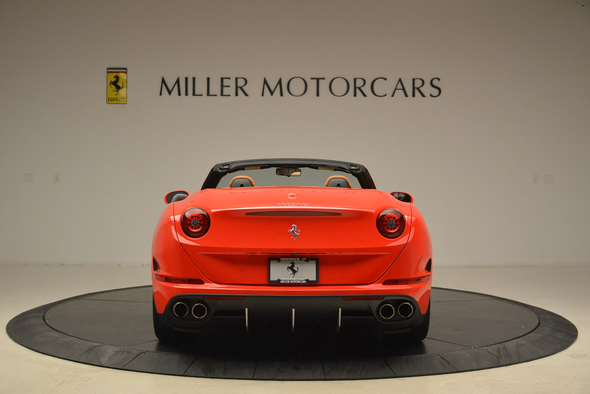 Used 2015 Ferrari California T  For Sale In Westport, CT 2221_p6