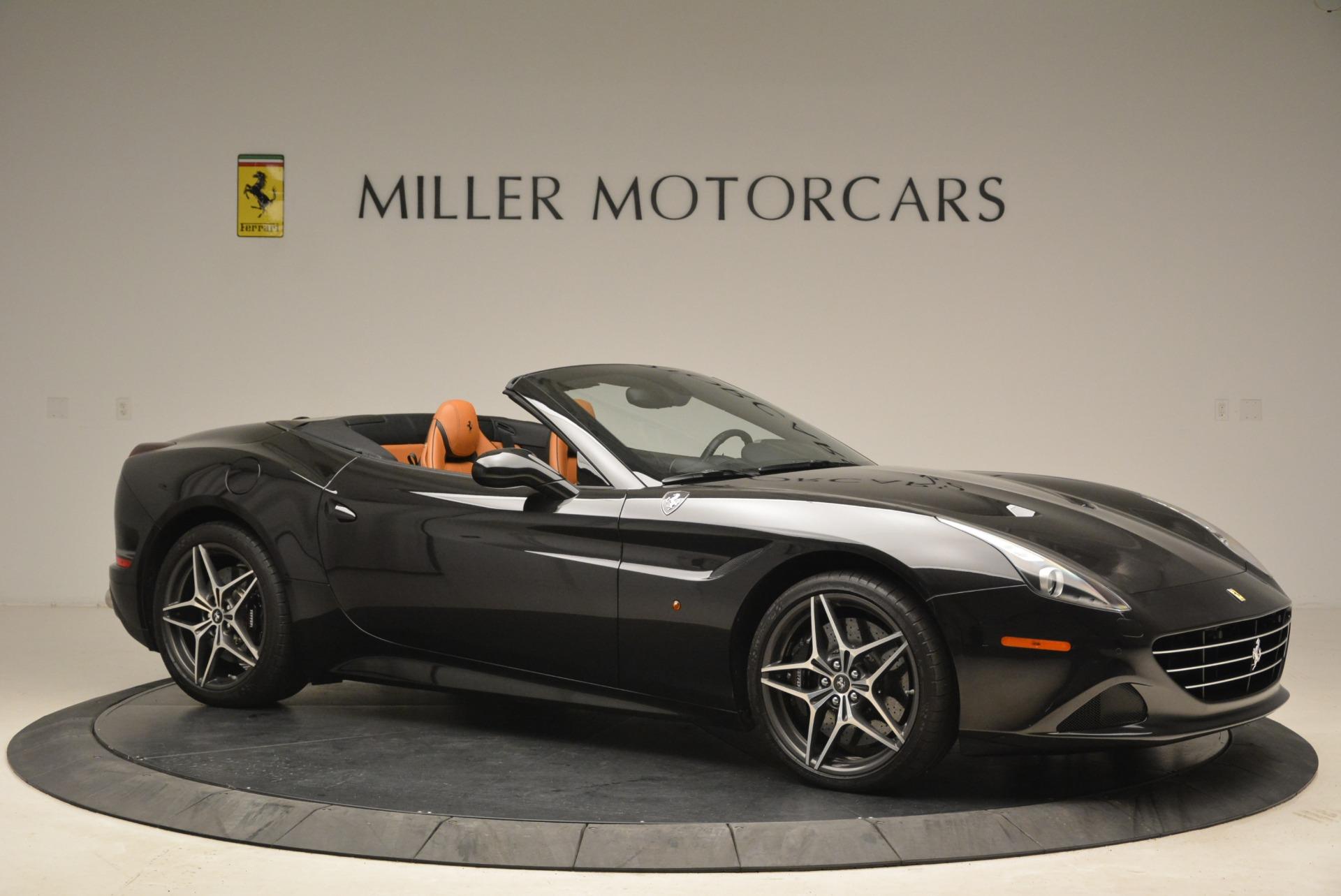 Used 2015 Ferrari California T  For Sale In Westport, CT 2224_p10