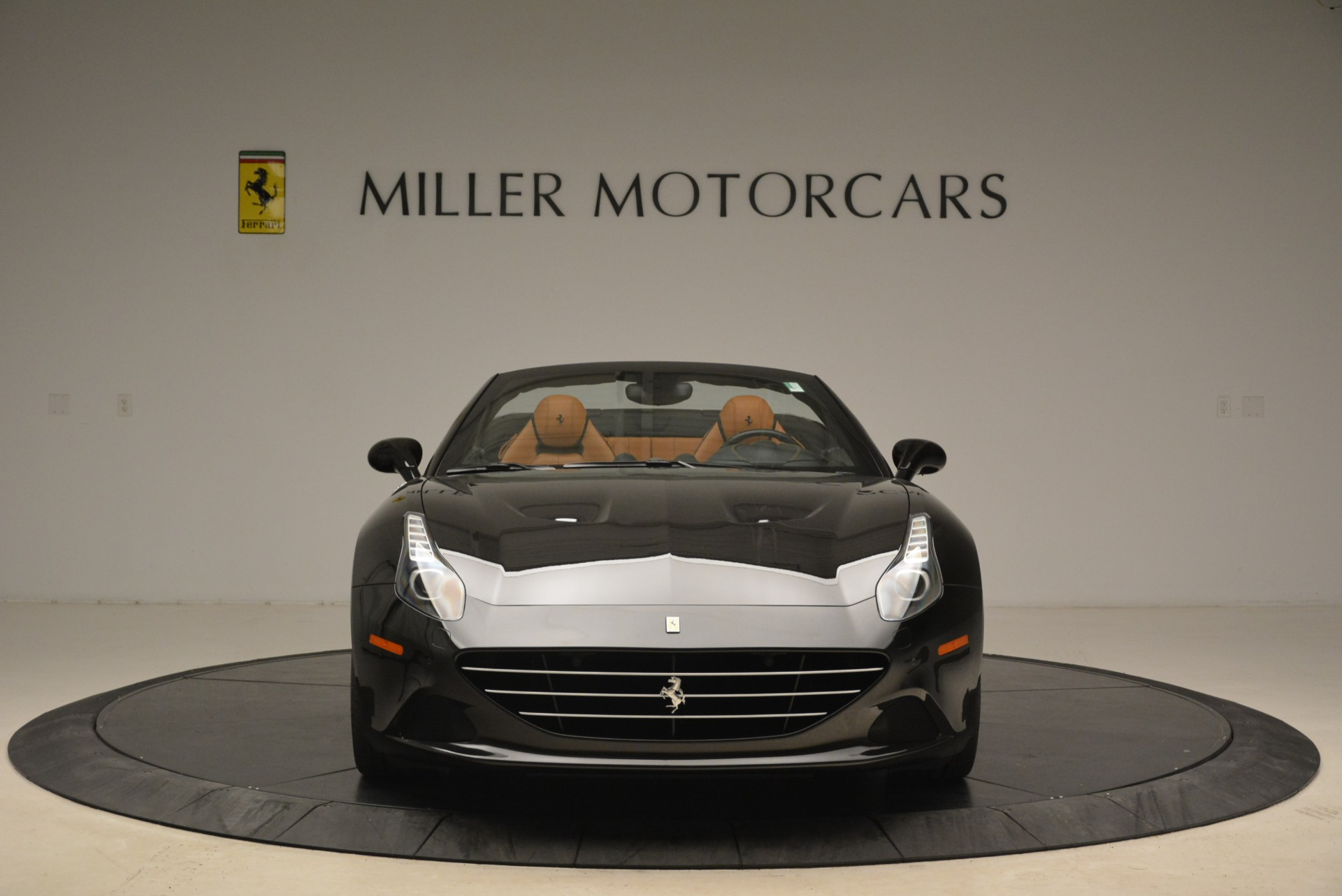 Used 2015 Ferrari California T  For Sale In Westport, CT 2224_p12