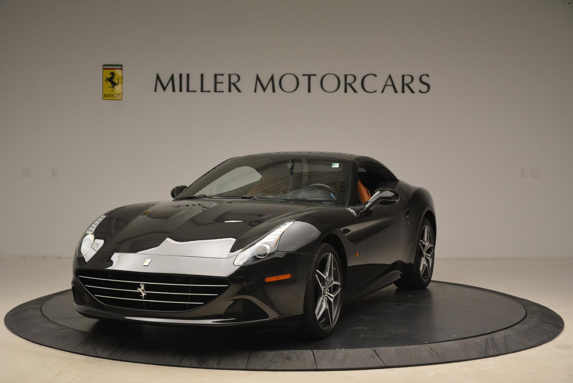 Used 2015 Ferrari California T  For Sale In Westport, CT 2224_p13