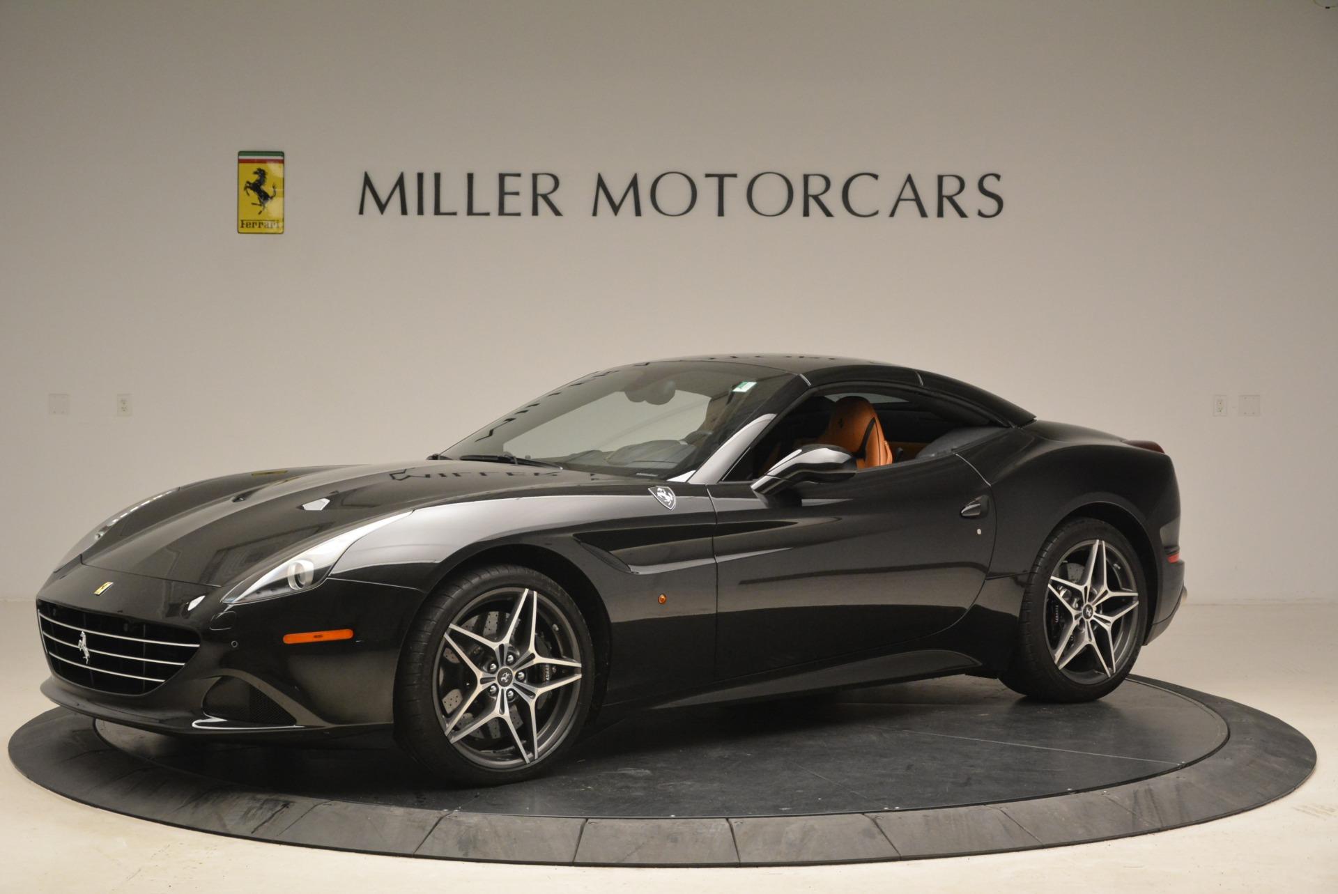 Used 2015 Ferrari California T  For Sale In Westport, CT 2224_p14